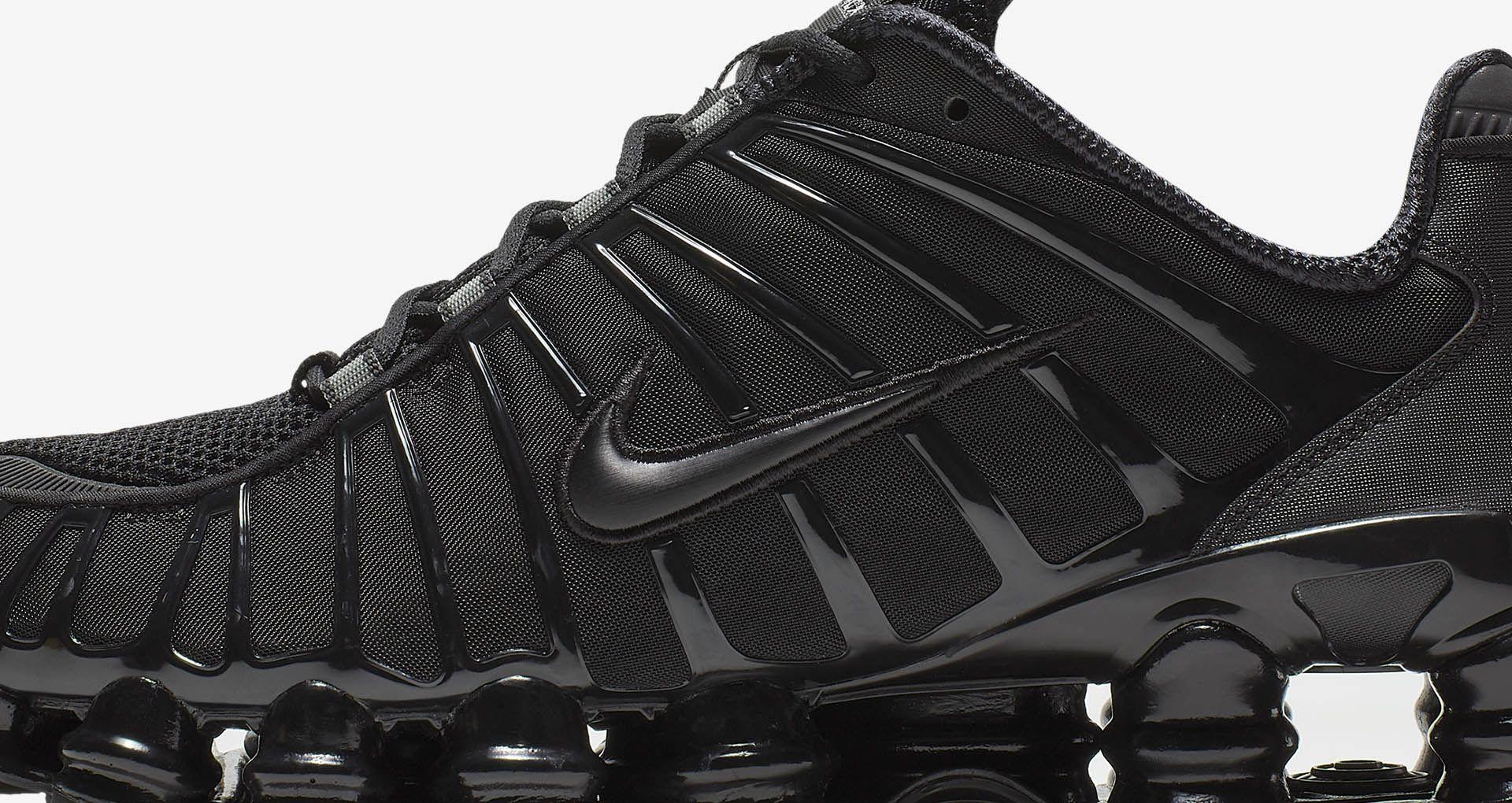 325a22c1651c4 Nike Shox TL 'Black Fury' Release Date. Nike+ Launch FI