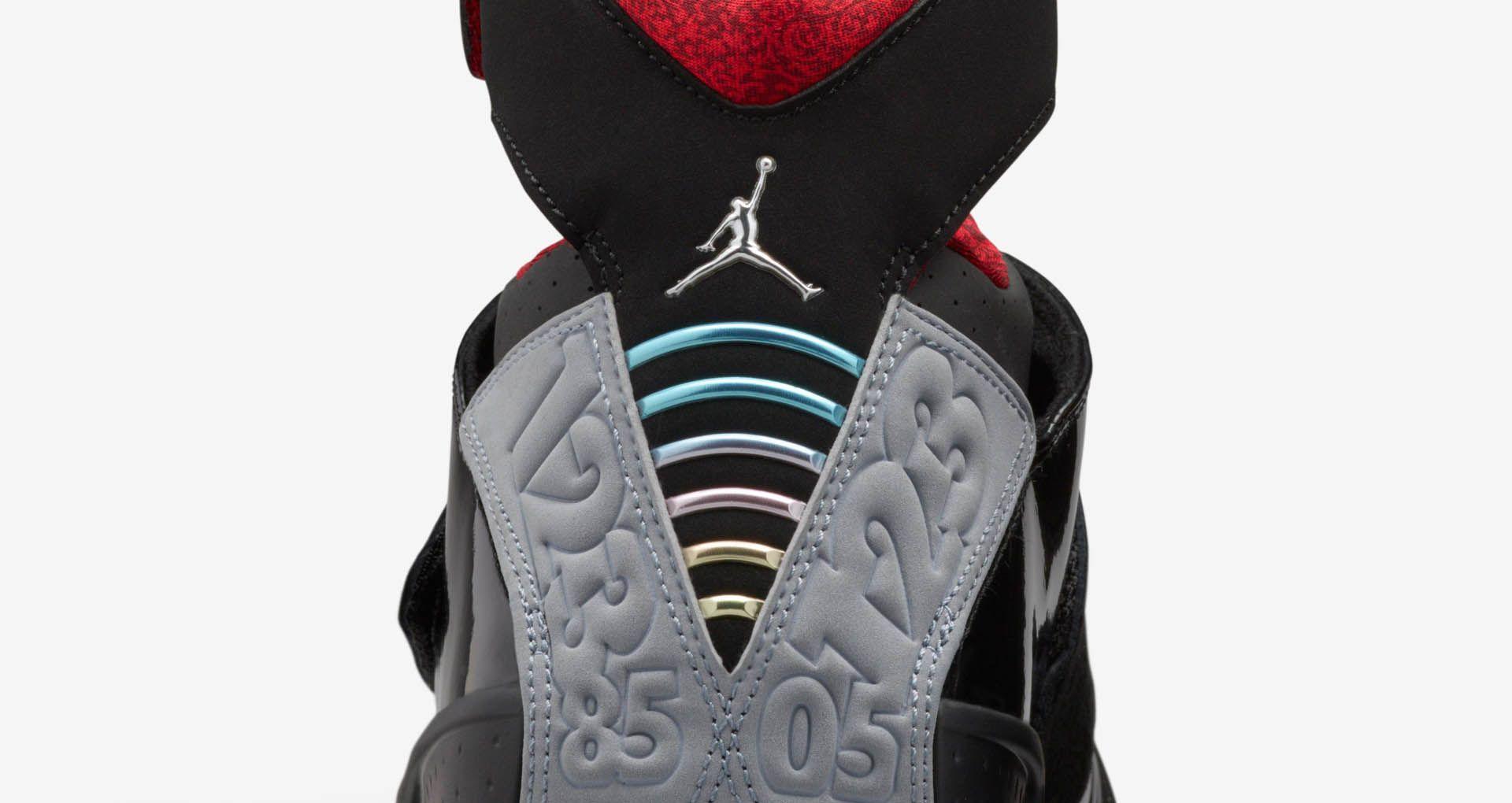 d510fd237bf9 Air Jordan 20  Stealth  Release Date. Nike+ SNKRS