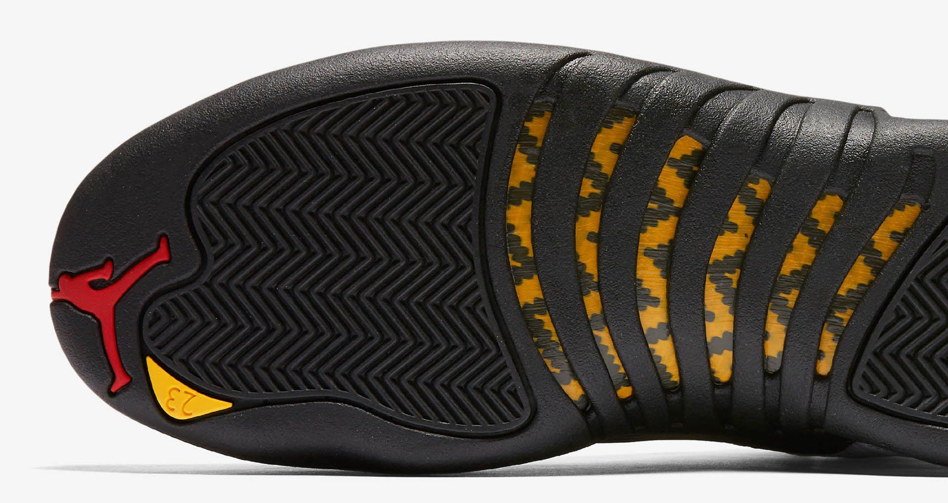1c261ec53f Air Jordan 12 Retro 'Taxi'. Release Date. Nike+ Launch GB