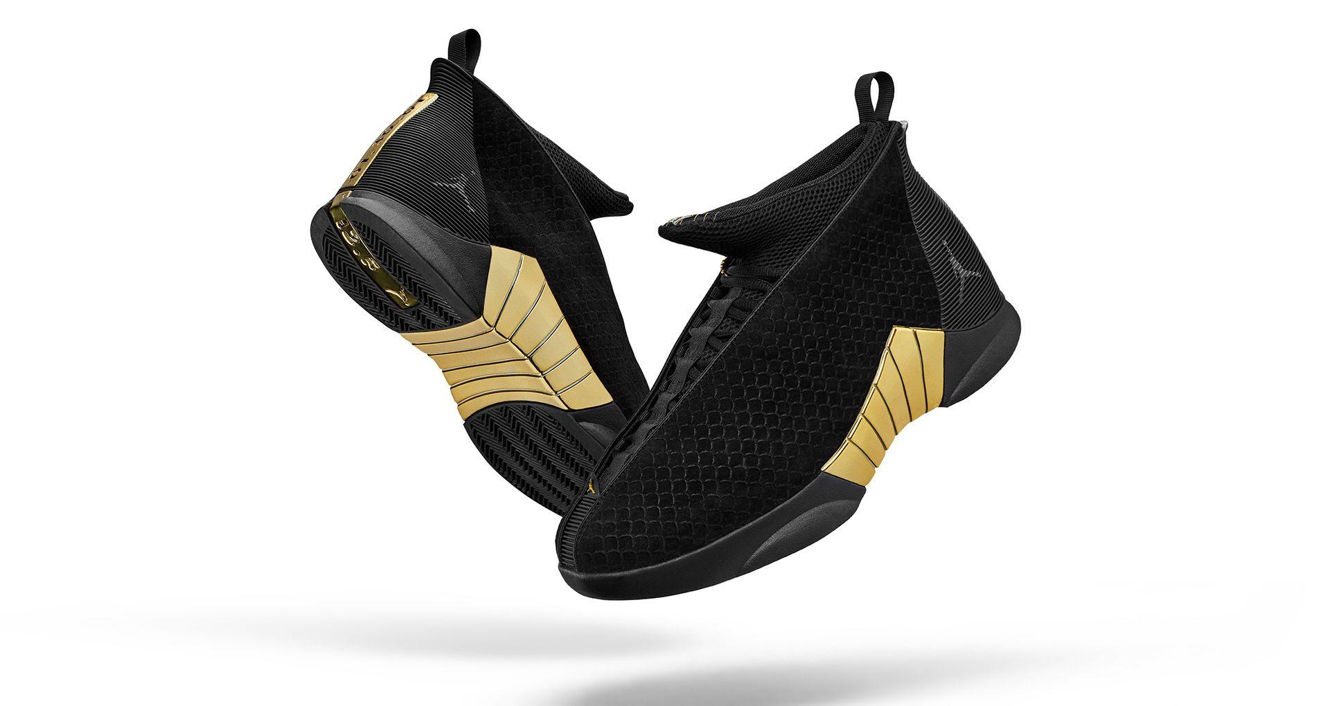 a6d355e912beed Air Jordan 15  Doernbecher Freestyle  2018 Release Date. Nike+ SNKRS