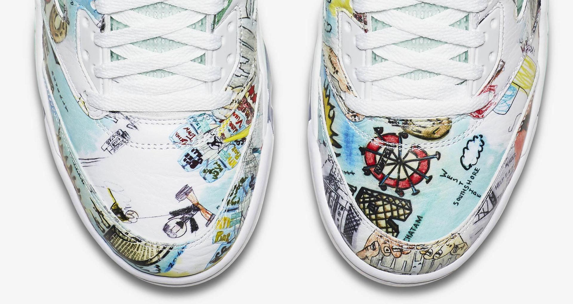 timeless design 1ba96 e4dc6 Air Jordan 5 'Wings' Release Date. Nike+ SNKRS