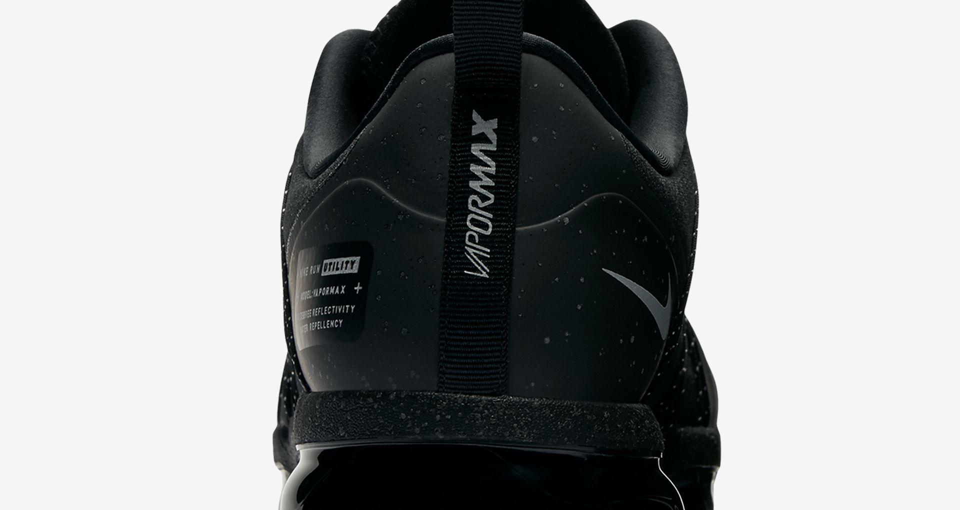 Nike Air Vapormax Run Utility Herren Schuhe Günstig Online
