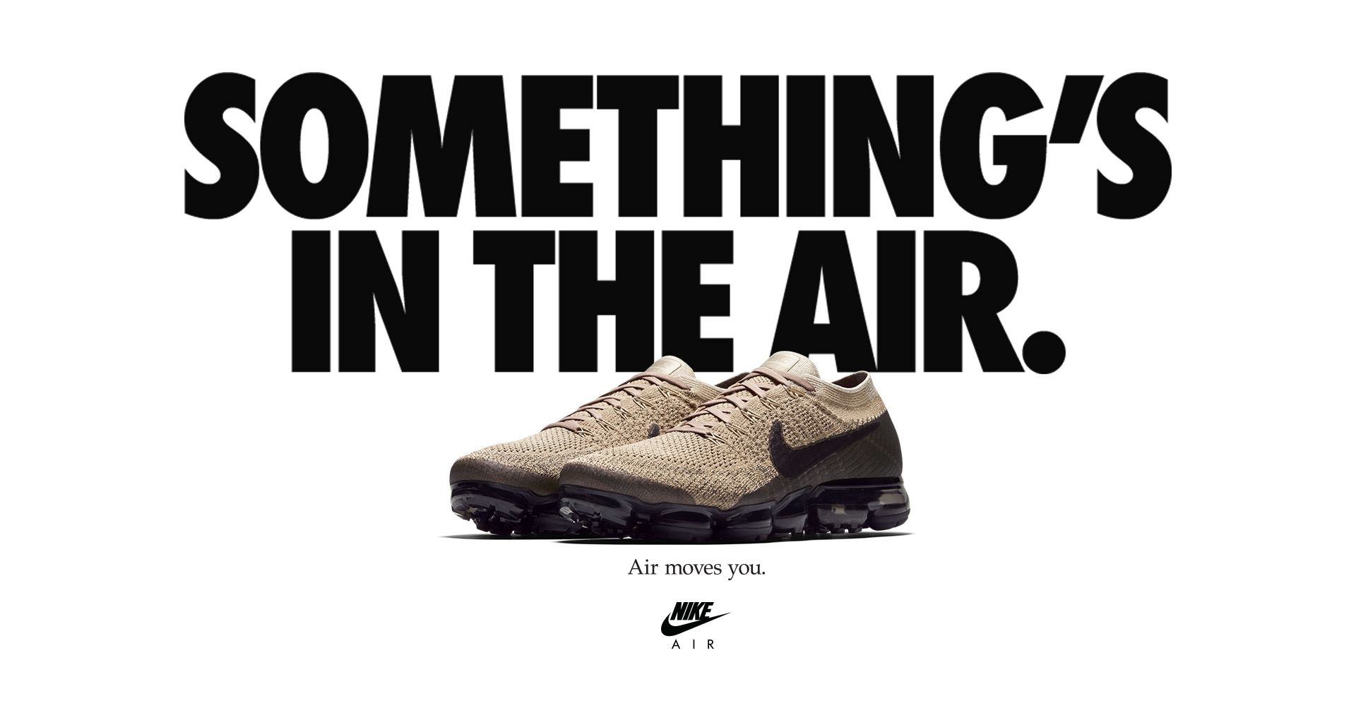 02e75dd76627 Nike Air Vapormax  Khaki   Anthracite  Release Date. Nike⁠+ SNKRS
