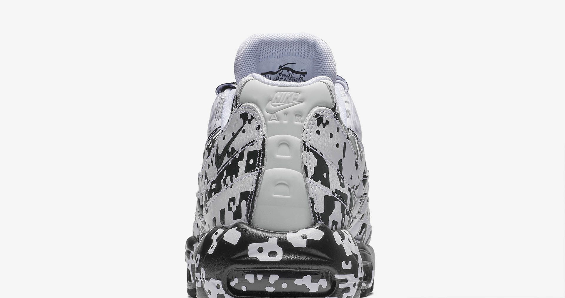 Nike Air Max 95 X Cav Empt White
