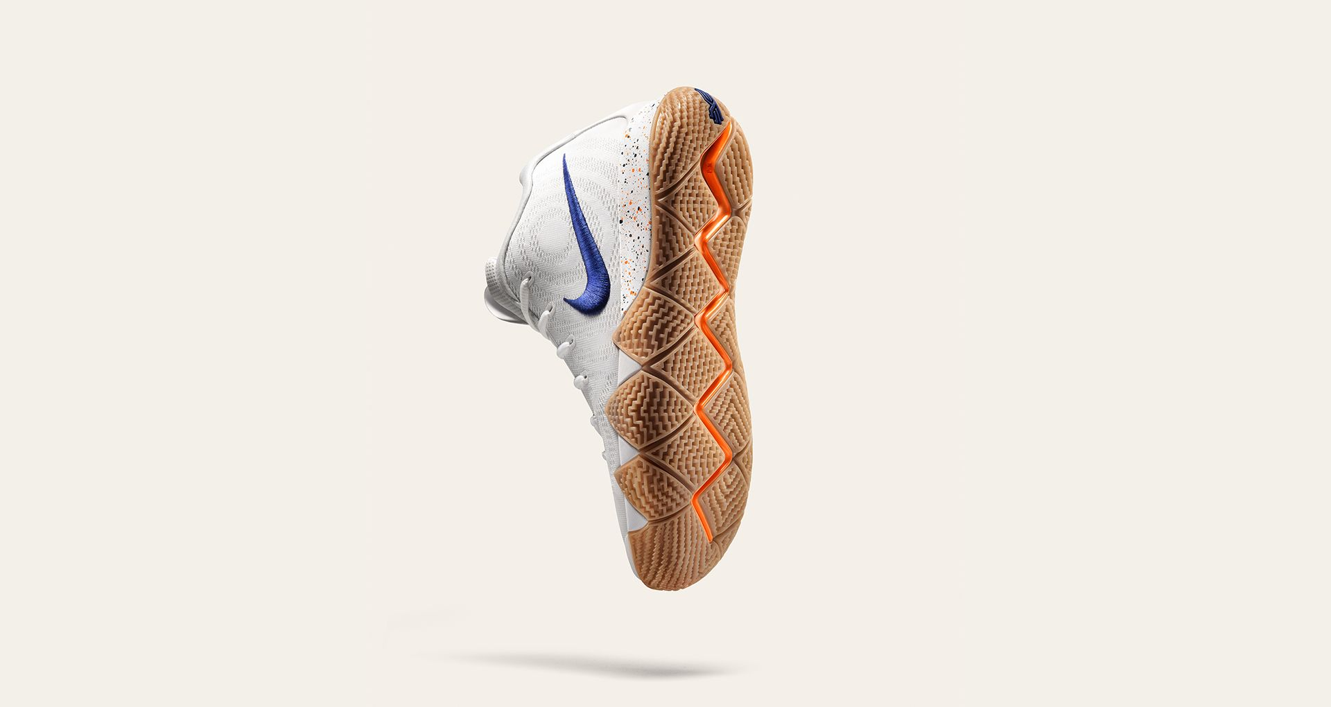 0cfa975c3430 Nike Kyrie 4  Uncle Drew  Release Date . Nike+ SNKRS