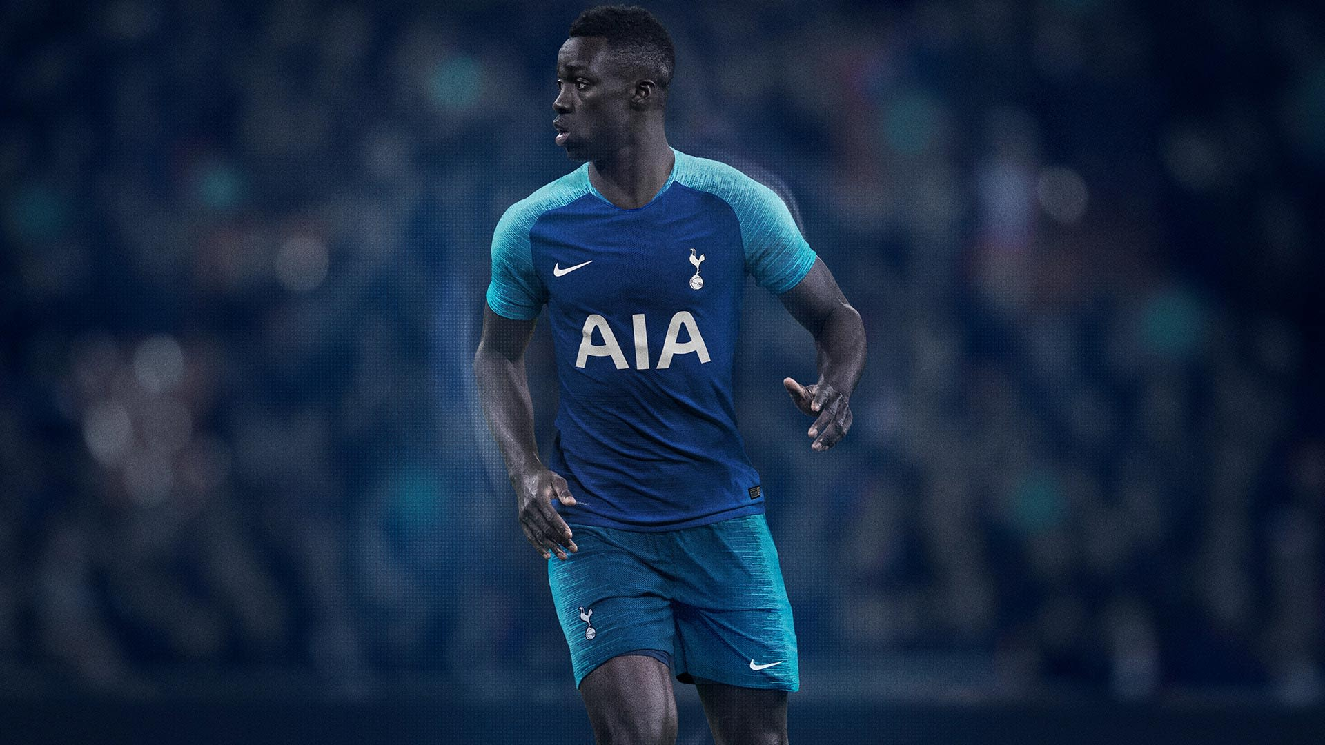 2018 19 Tottenham Hotspur Stadium Away Kit. Nike.com GB d1fac54c7