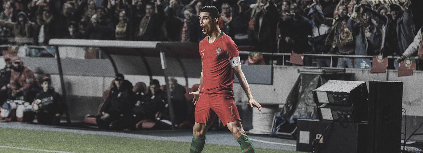 Cristiano Ronaldo Shop