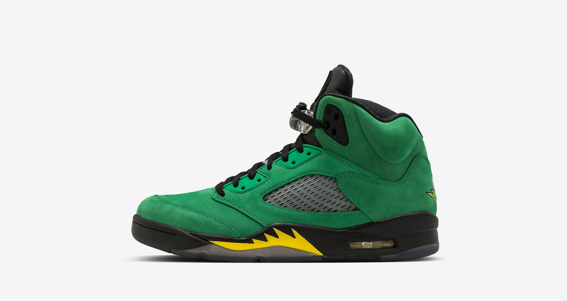 promo code e8011 74c61 Inside the Vault  Oregon Ducks x Jordan Brand. Nike⁠+ SNKRS