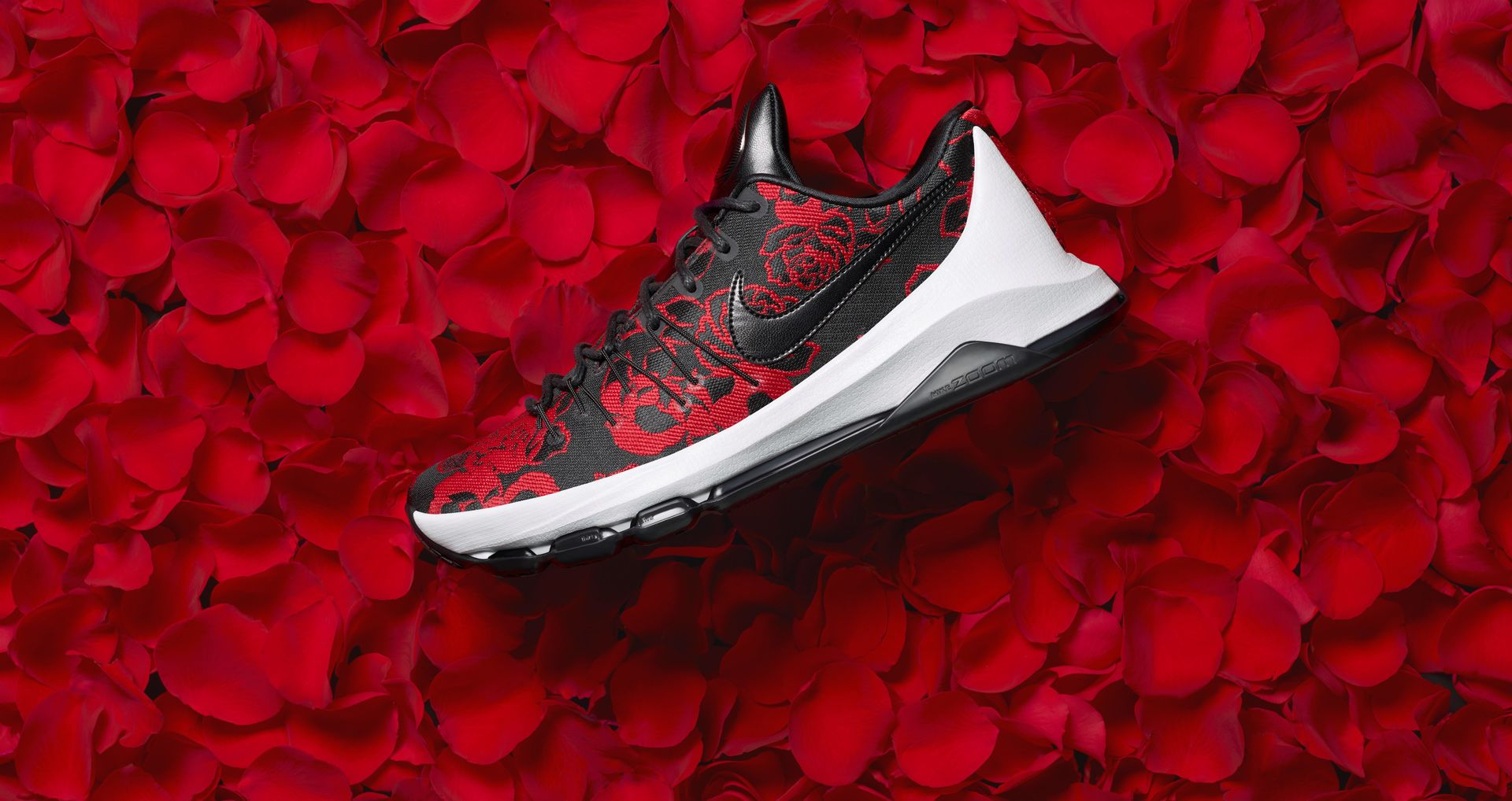 best sneakers 29ede d8919 Nike KD 8 EXT  Floral Finish  Release Date. Nike+ SNKRS