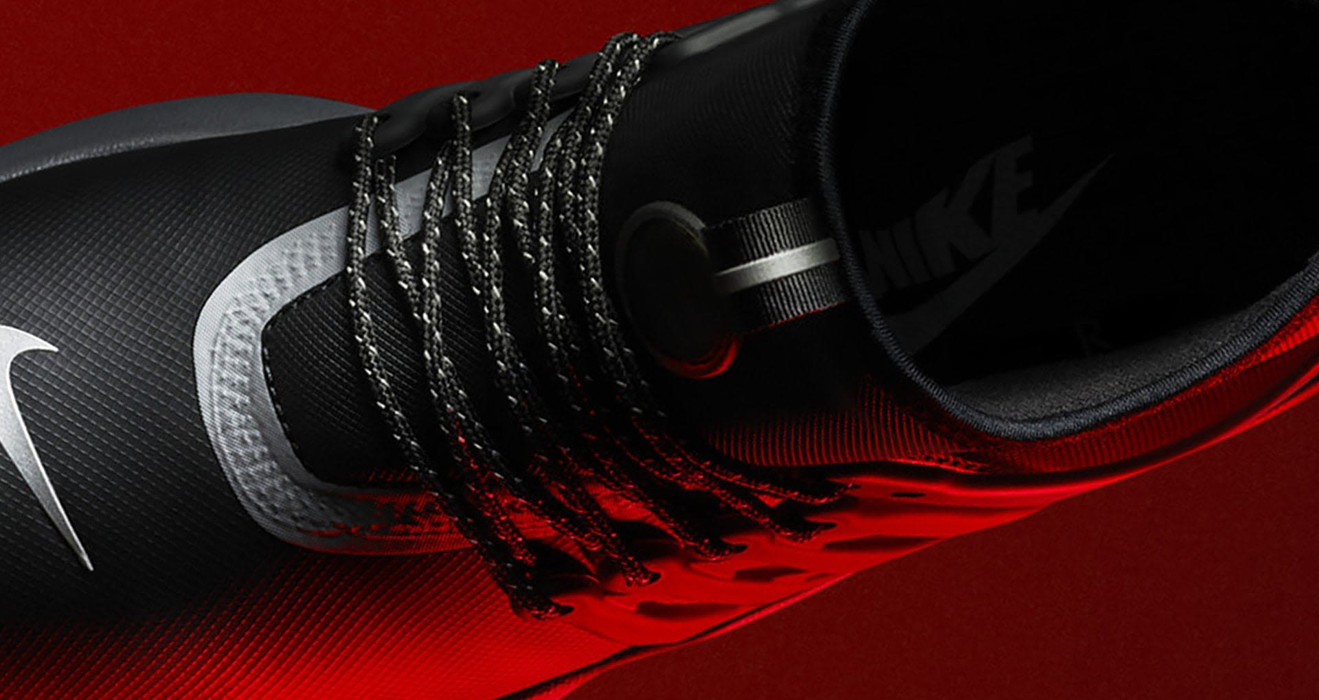 8fe53be55dea Dámská bota Nike Air Presto Mid Utility Sneakerboot  Black  amp  Reflect  Silver .