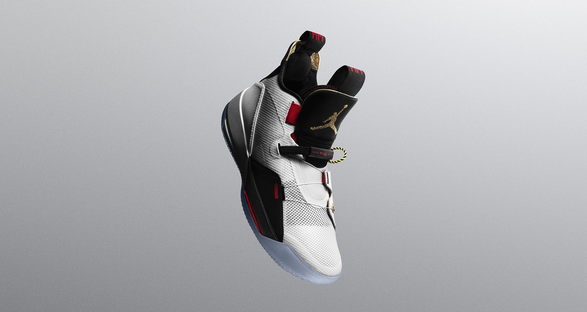 7bd7a5f9c074c8 Air Jordan 33  Future Flight  Release Date. Nike+ SNKRS