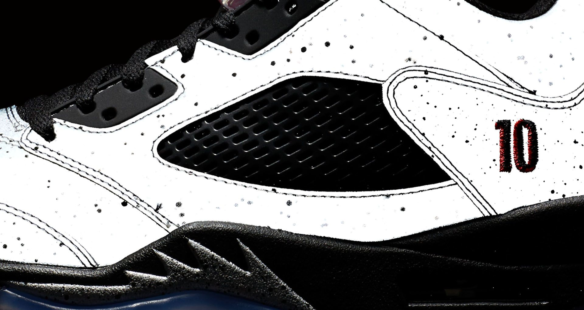0b9597543 Air Jordan 5 Retro Low  Neymar  Release Date. Nike+ SNKRS