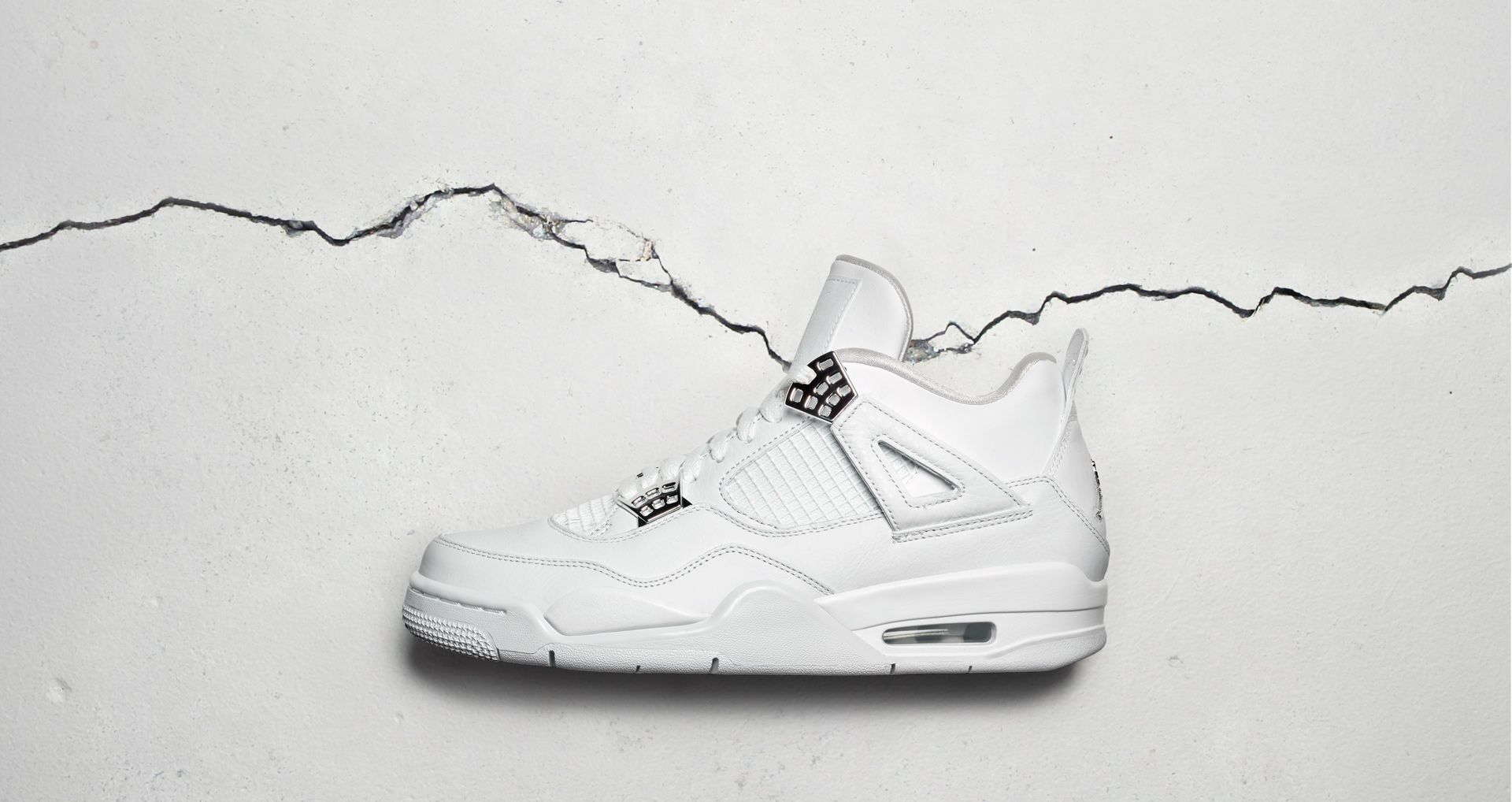 f7a664a5523f Air Jordan 4 Retro  Pure Money  Release Date. Nike⁠+ SNKRS