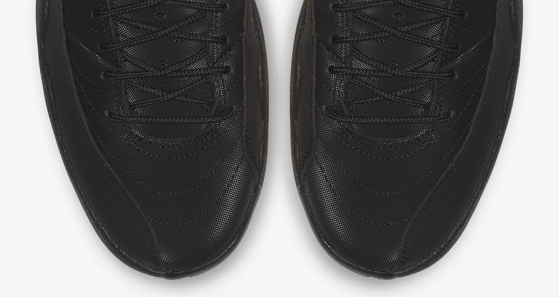 separation shoes d43fc fe8c5 Air Jordan 12 Retro Winter 'Black & Anthracite' Release Date ...