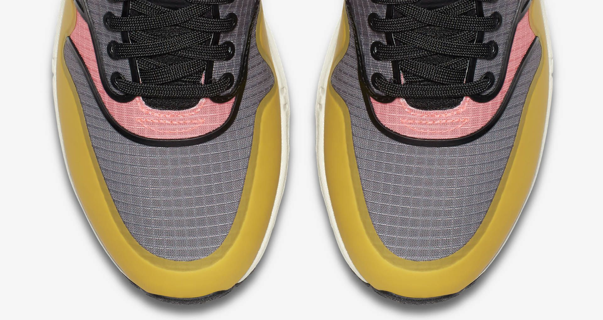 Women's Nike Air Max 1 Ultra 2.0 SI 'Cool Grey & Black