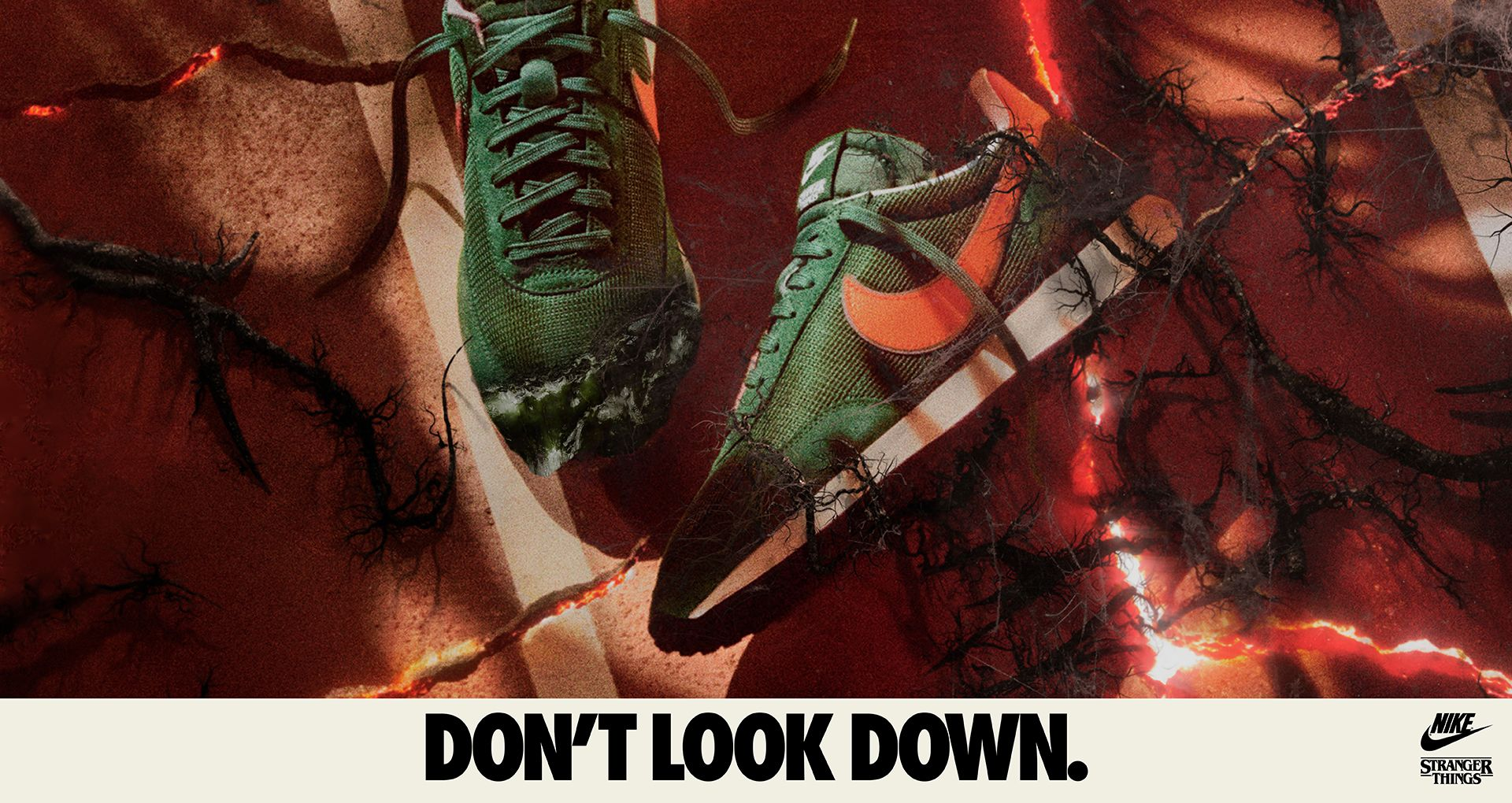 Nike x Stranger Things Air Tailwind 79 'Hawkins High' Release Date