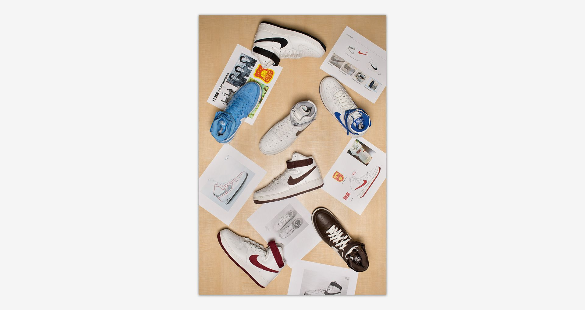 Behind the Design: Nike Air Max 1 OG Remaster. Nike+ Launch NL