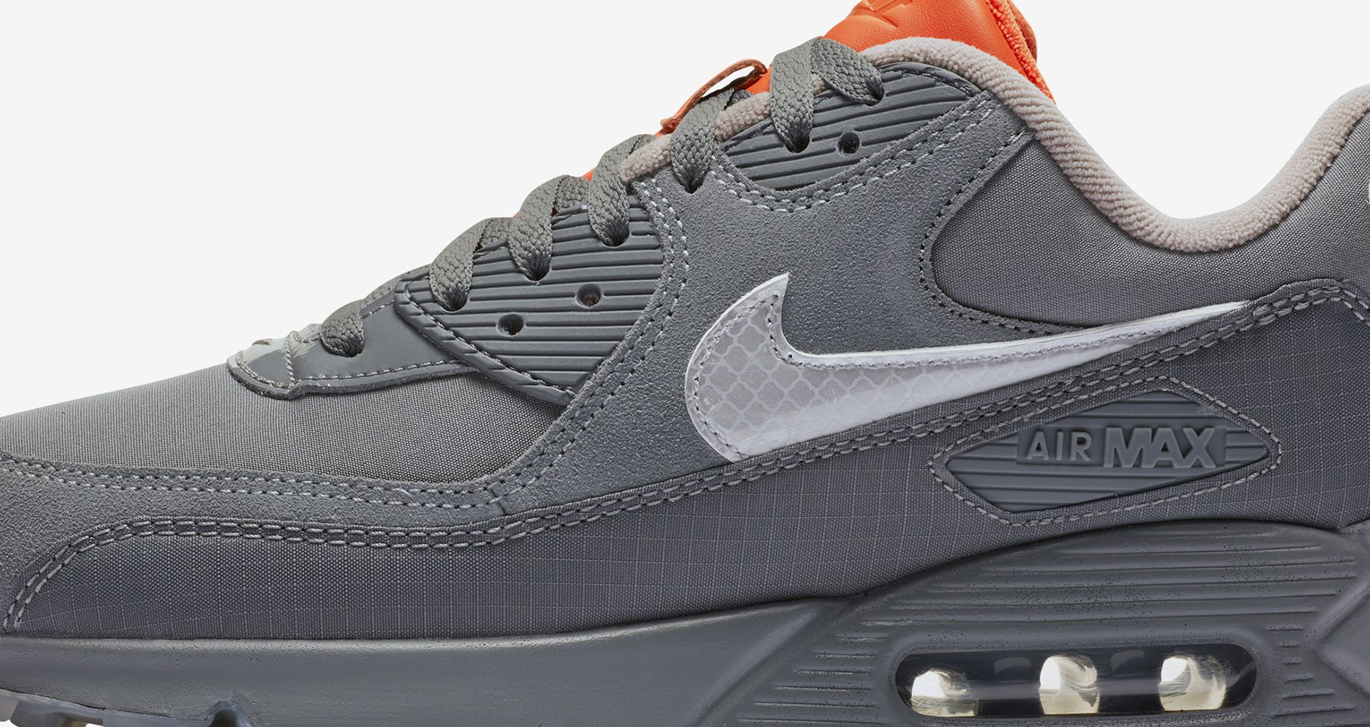 Air Max 90 'The Basement Glasgow' Release Date. Nike SNEAKRS GB
