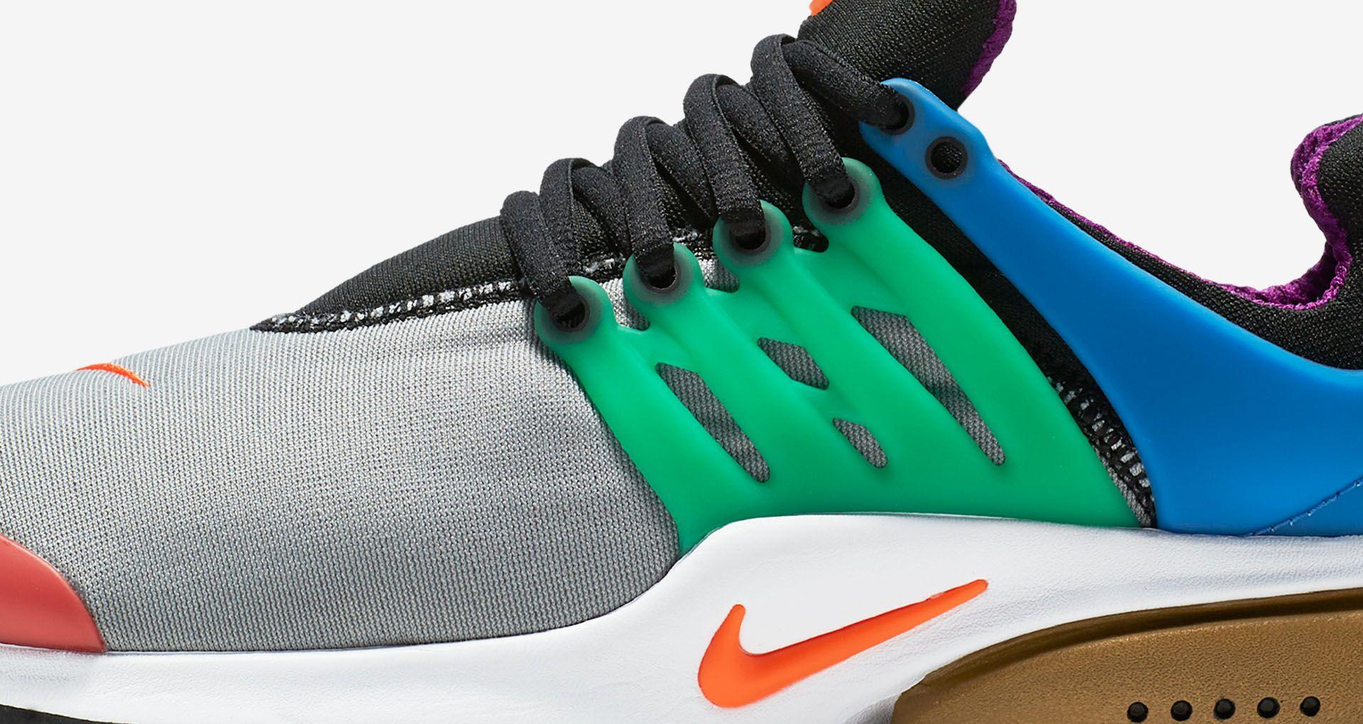 on sale 727df 90ffb Nike Air Presto  Greedy  Release Date