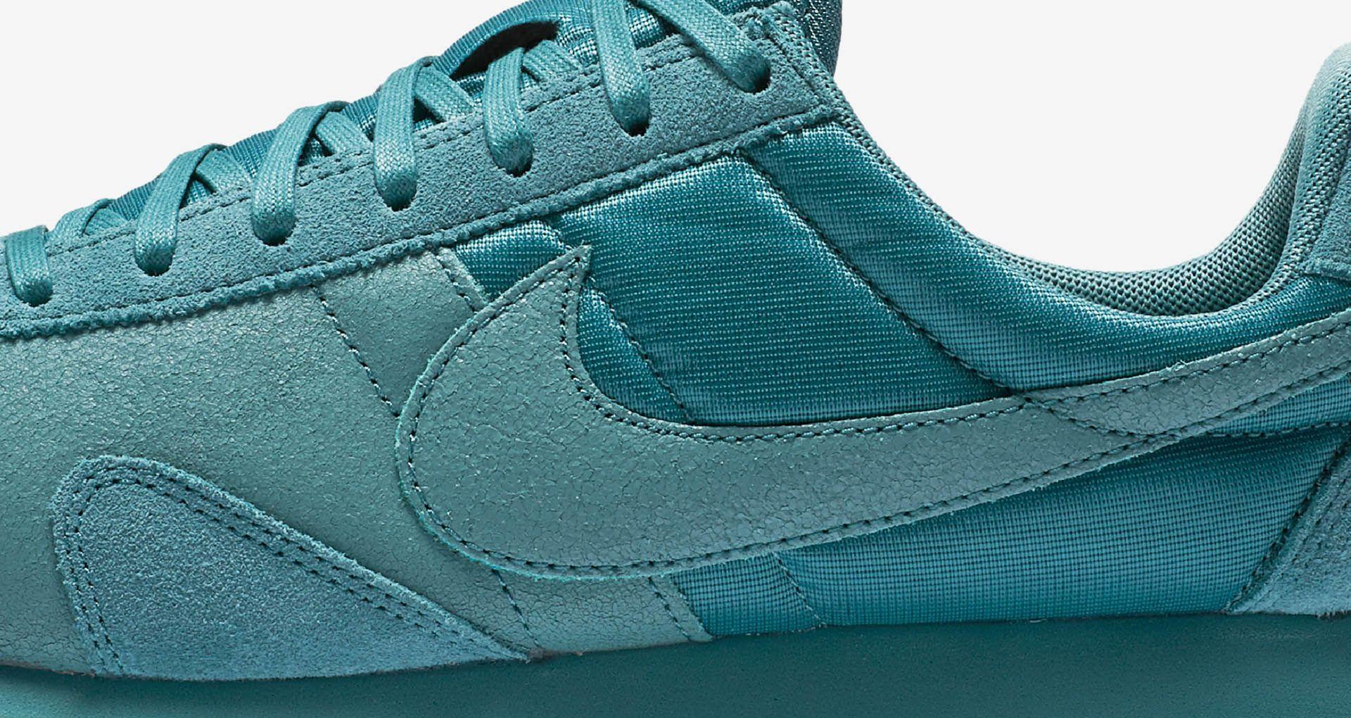pretty nice 619f2 7068a Women s Nike Pre Montreal Racer Premium  Smokey Blue