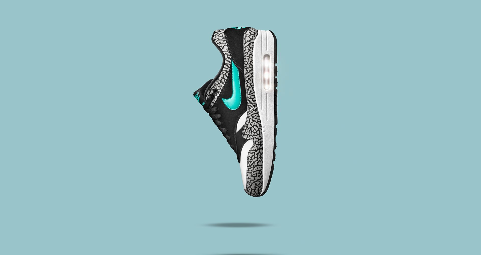 Nike Air Max 1 Retro 'Atmos'. Nike SNKRS