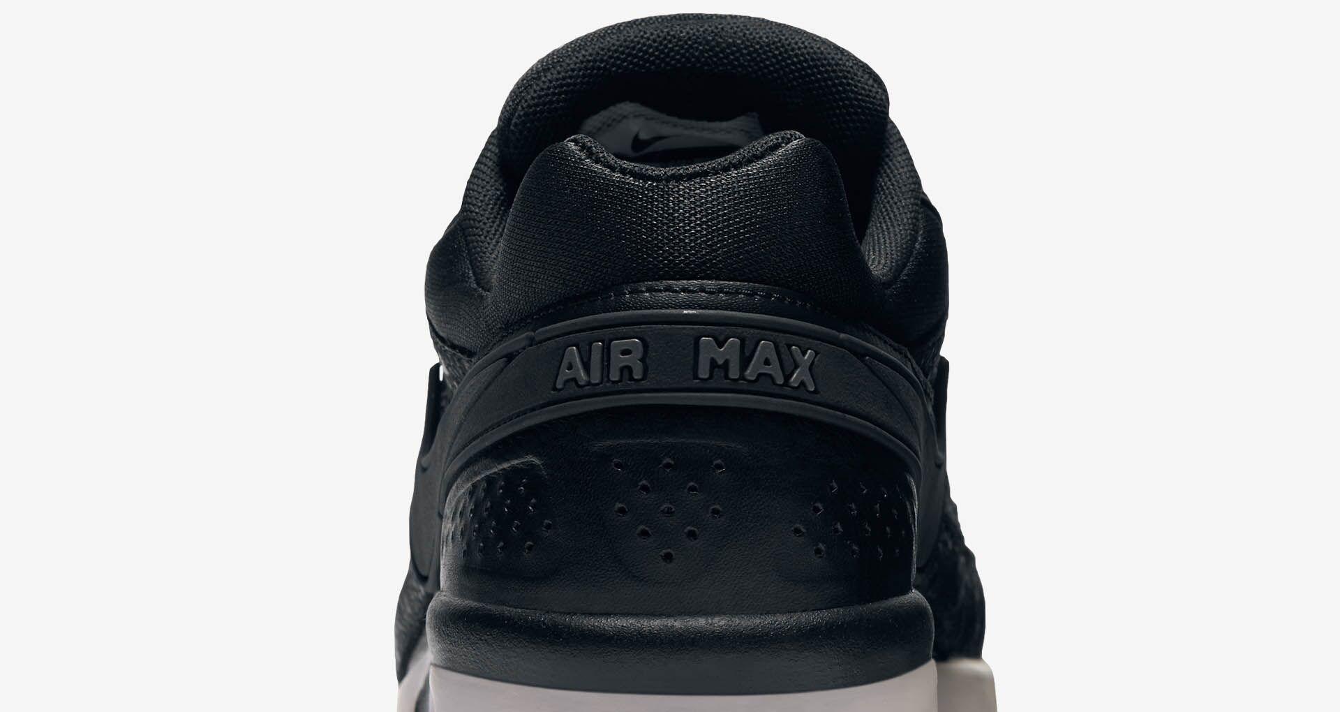 brand new fe15e 596fb Women s Nike Air Max BW  Black   Premium Paisley .