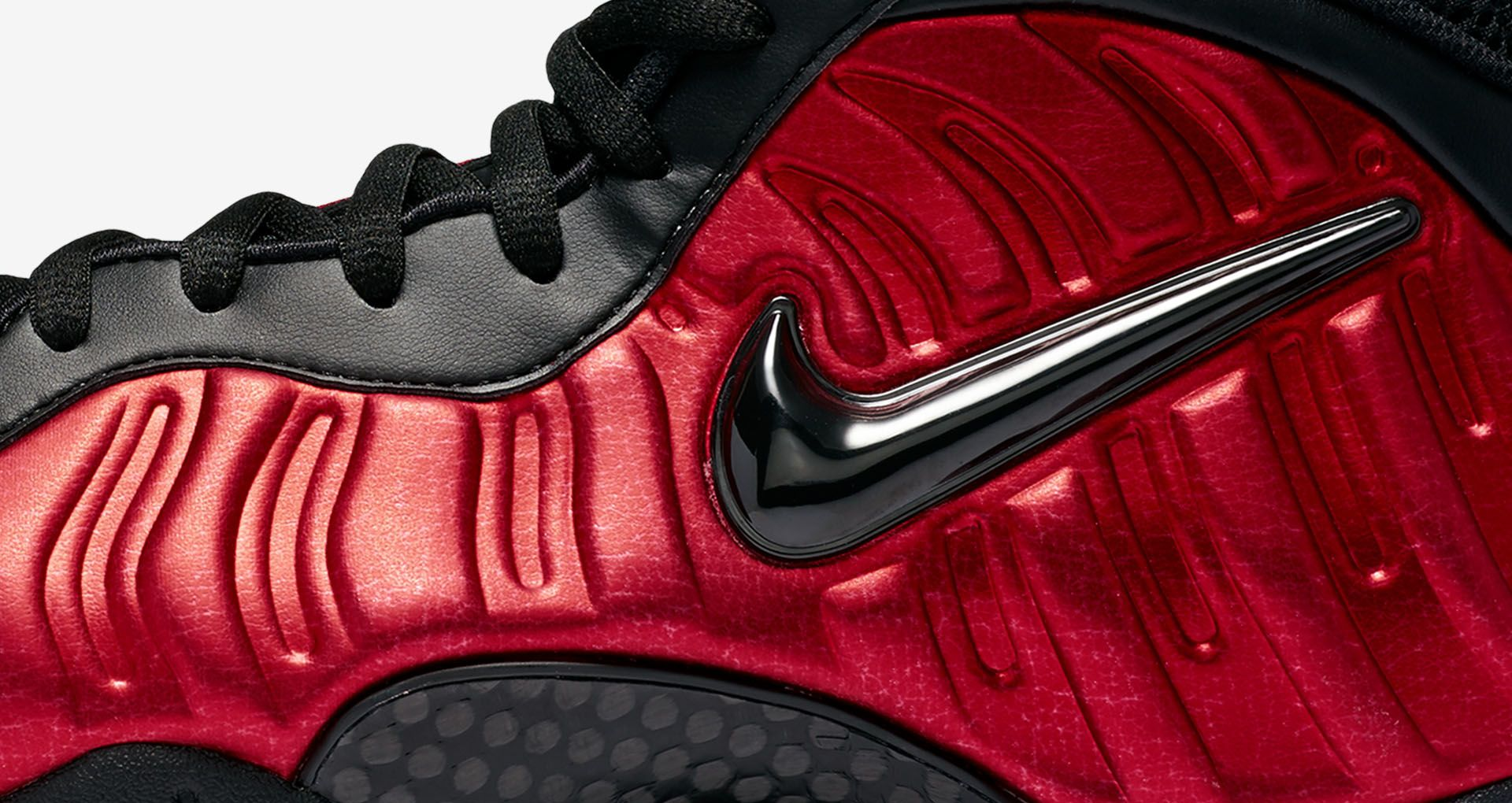 the latest e9c5f 73eff Nike Air Foamposite Pro  University Red  Release Date