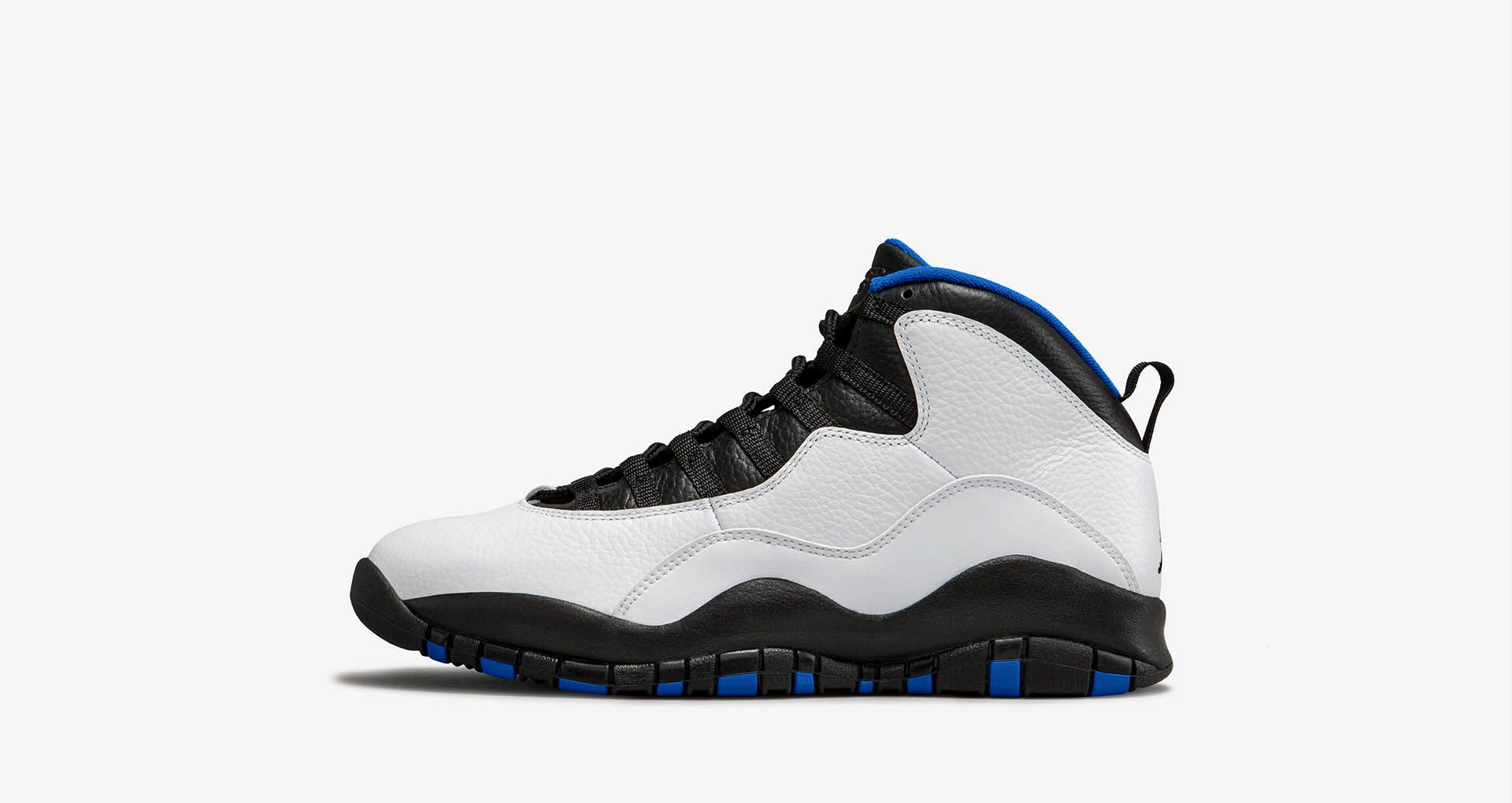 competitive price abbf1 f34aa Inside the Vault: Jordan 10 x City Series. Nike⁠+ SNKRS