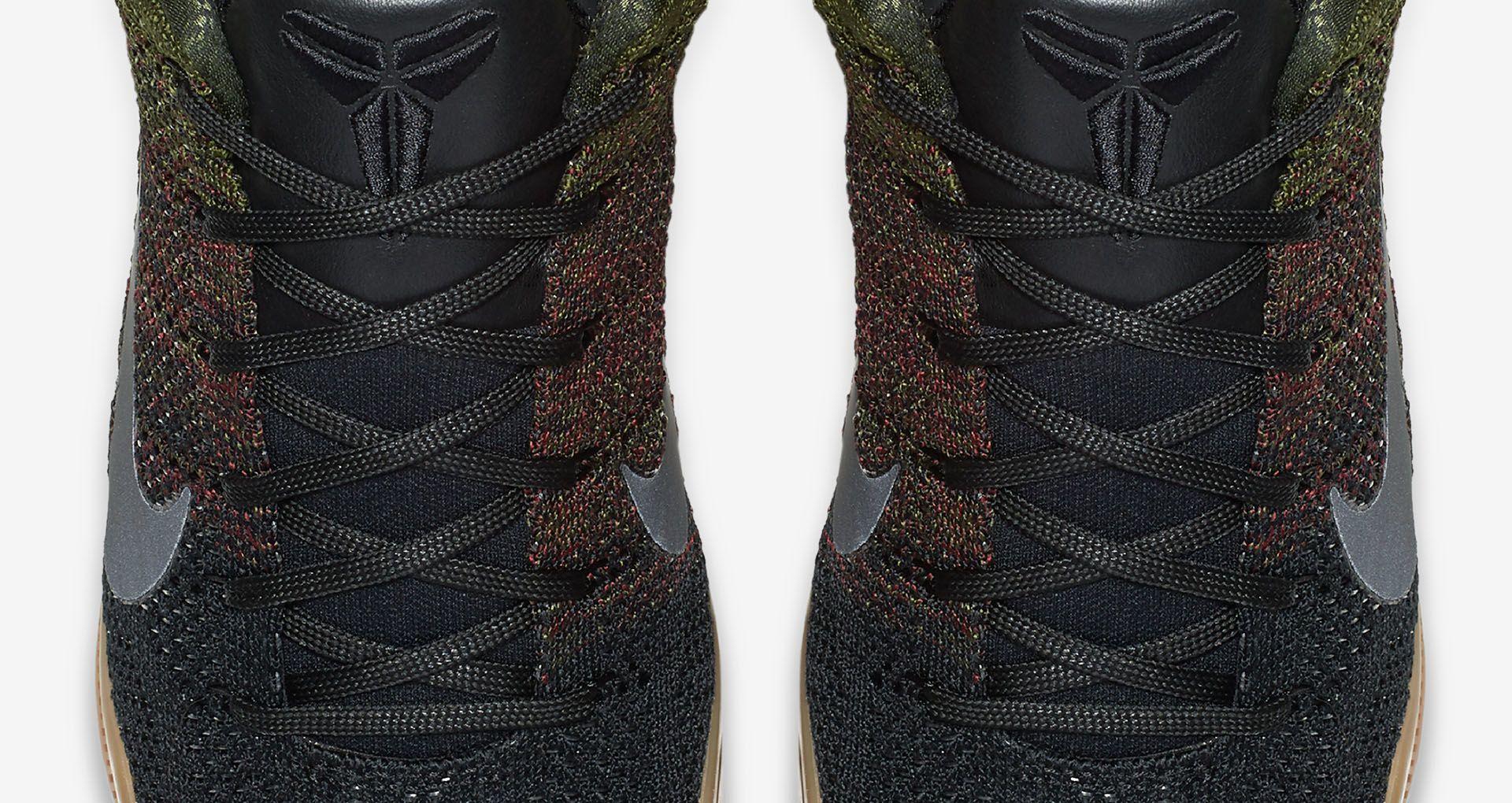 reputable site 403ff 78975 Nike Kobe 11 Elite Low  Black Horse  Release Date