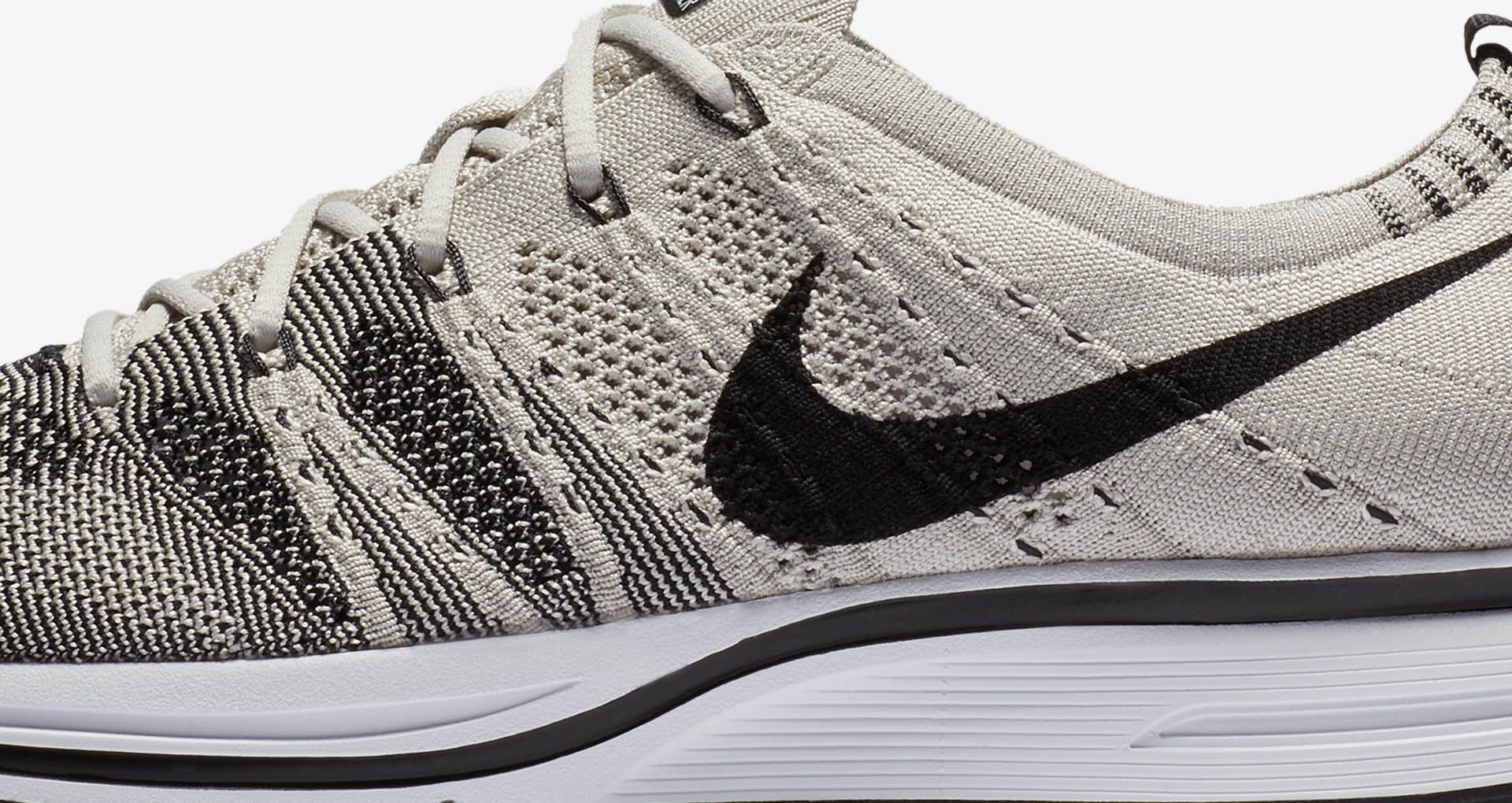 9cc24f4a0321 Nike Flyknit Trainer  Pale Grey  Release Date. Nike+ SNKRS