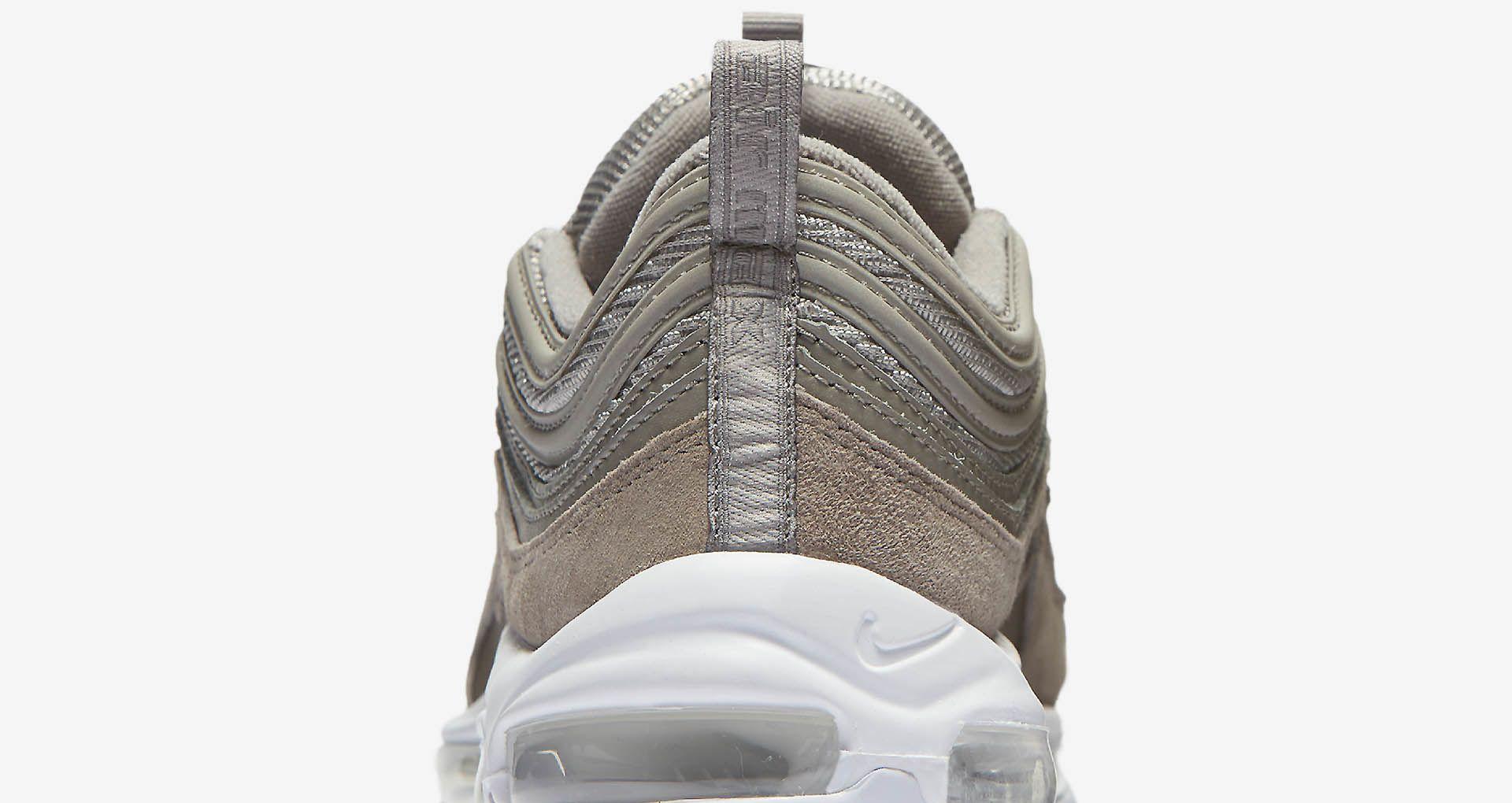 Nike Air Max 97 'Cobblestone' Release Date. Nike+ Launch NL