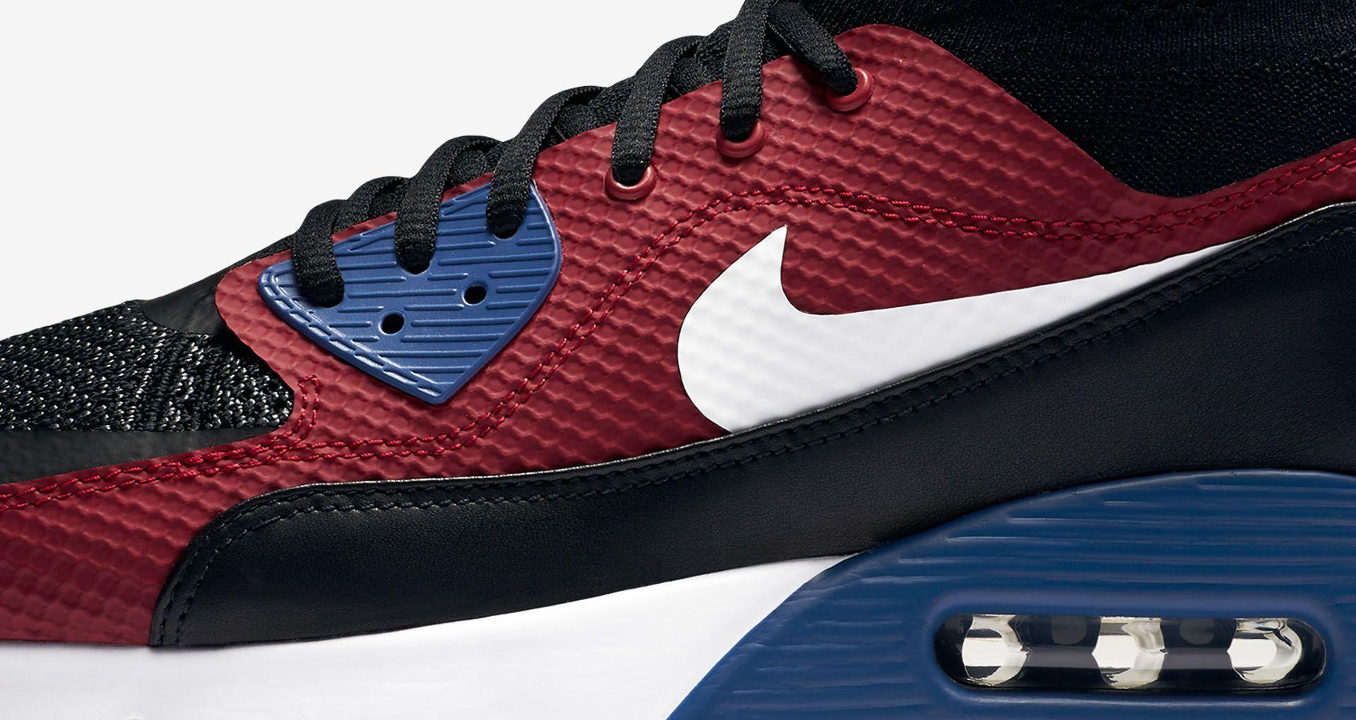 614be79d65 Nike Air Max 90 Ultra Superfly T 'Tinker Hatfield'. Nike+ SNKRS