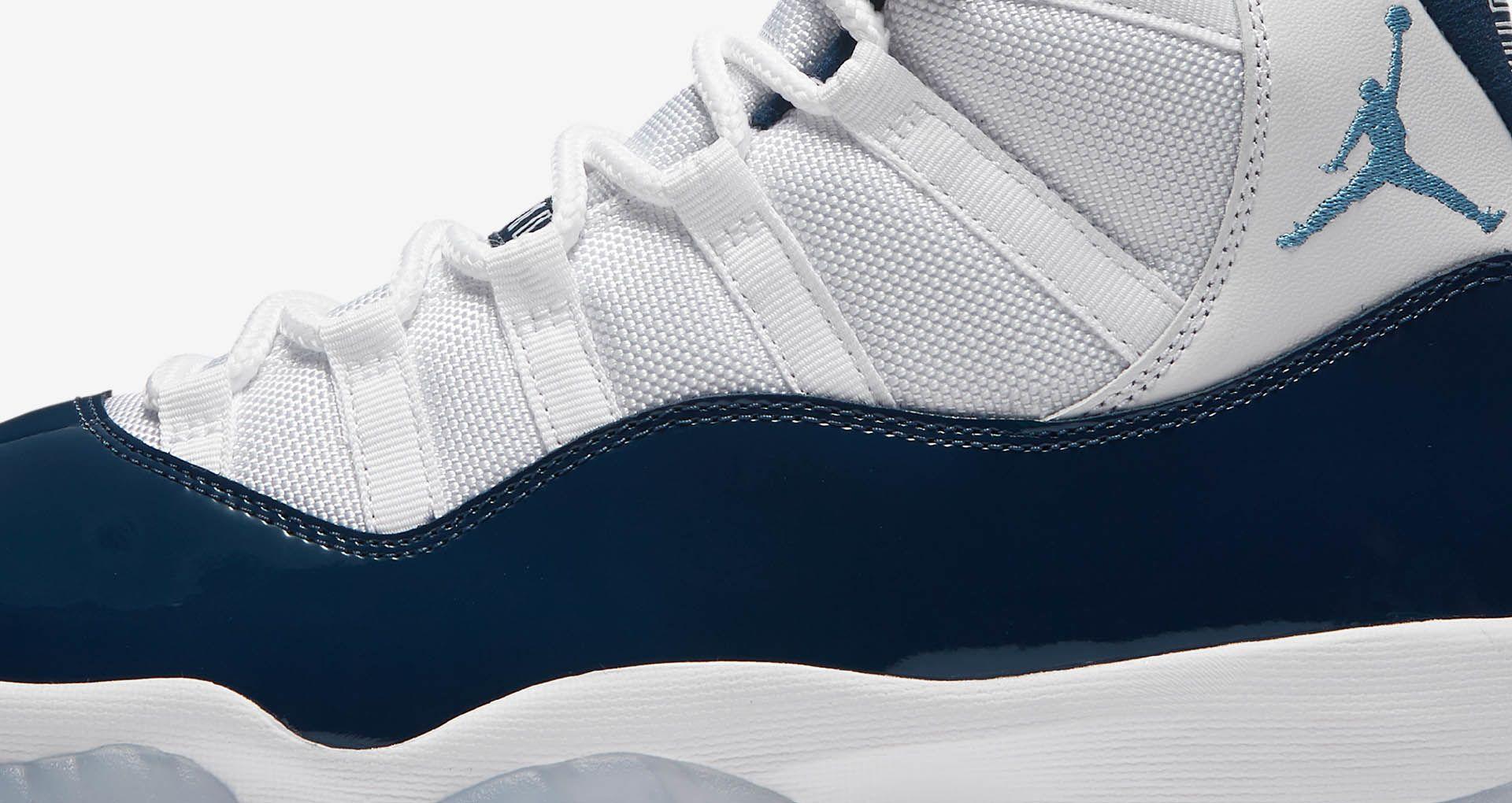 73234b67a8a6 Air Jordan 11 Retro  Midnight Navy  Release Date. Nike+ SNKRS