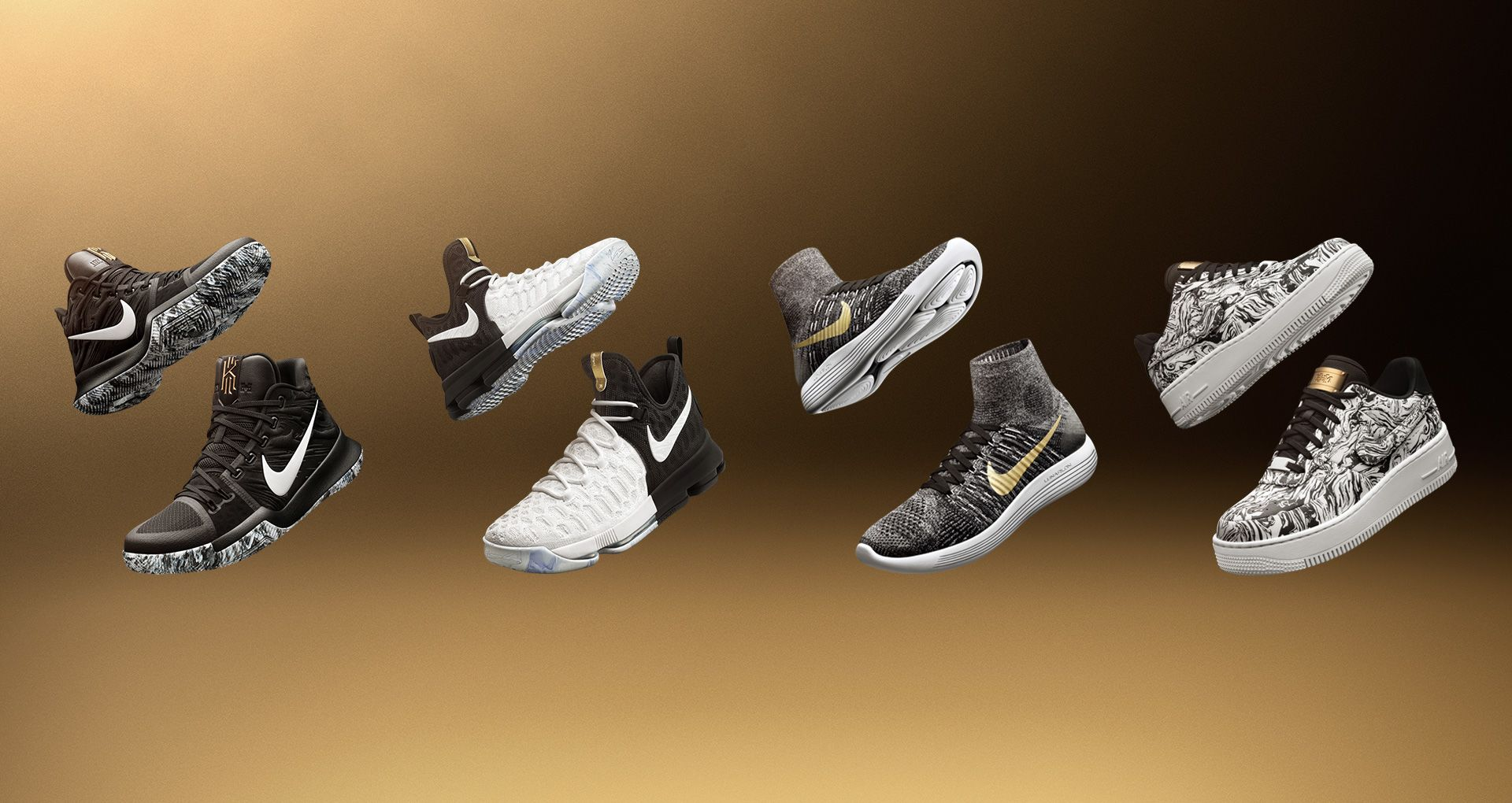 Nike BHM 2017 Collection. Nike</p>                     </div> 		  <!--bof Product URL --> 										<!--eof Product URL --> 					<!--bof Quantity Discounts table --> 											<!--eof Quantity Discounts table --> 				</div> 				                       			</dd> 						<dt class=