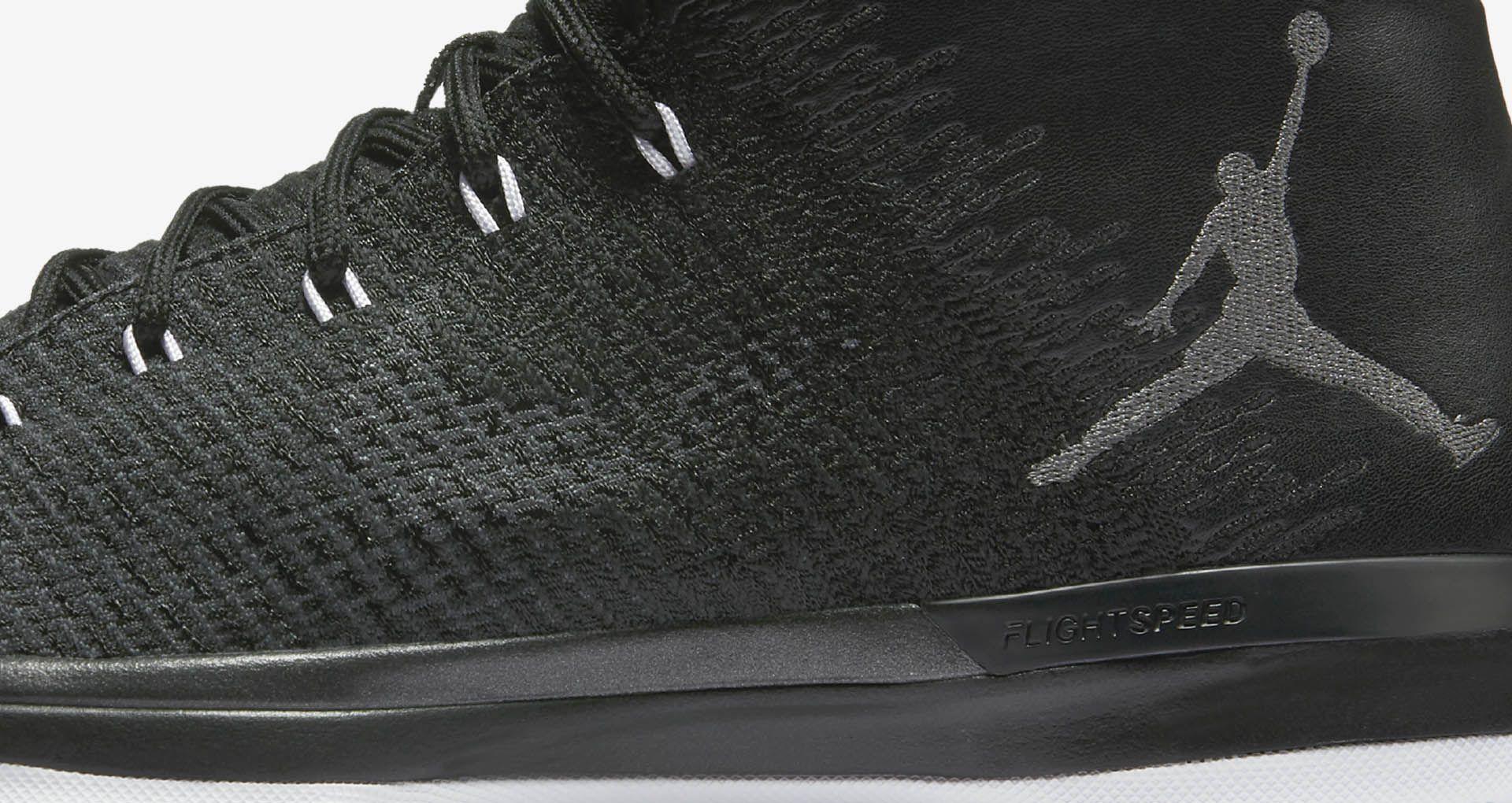 46888b8ebc91 Air Jordan 31  Black Cat . Nike+ SNKRS