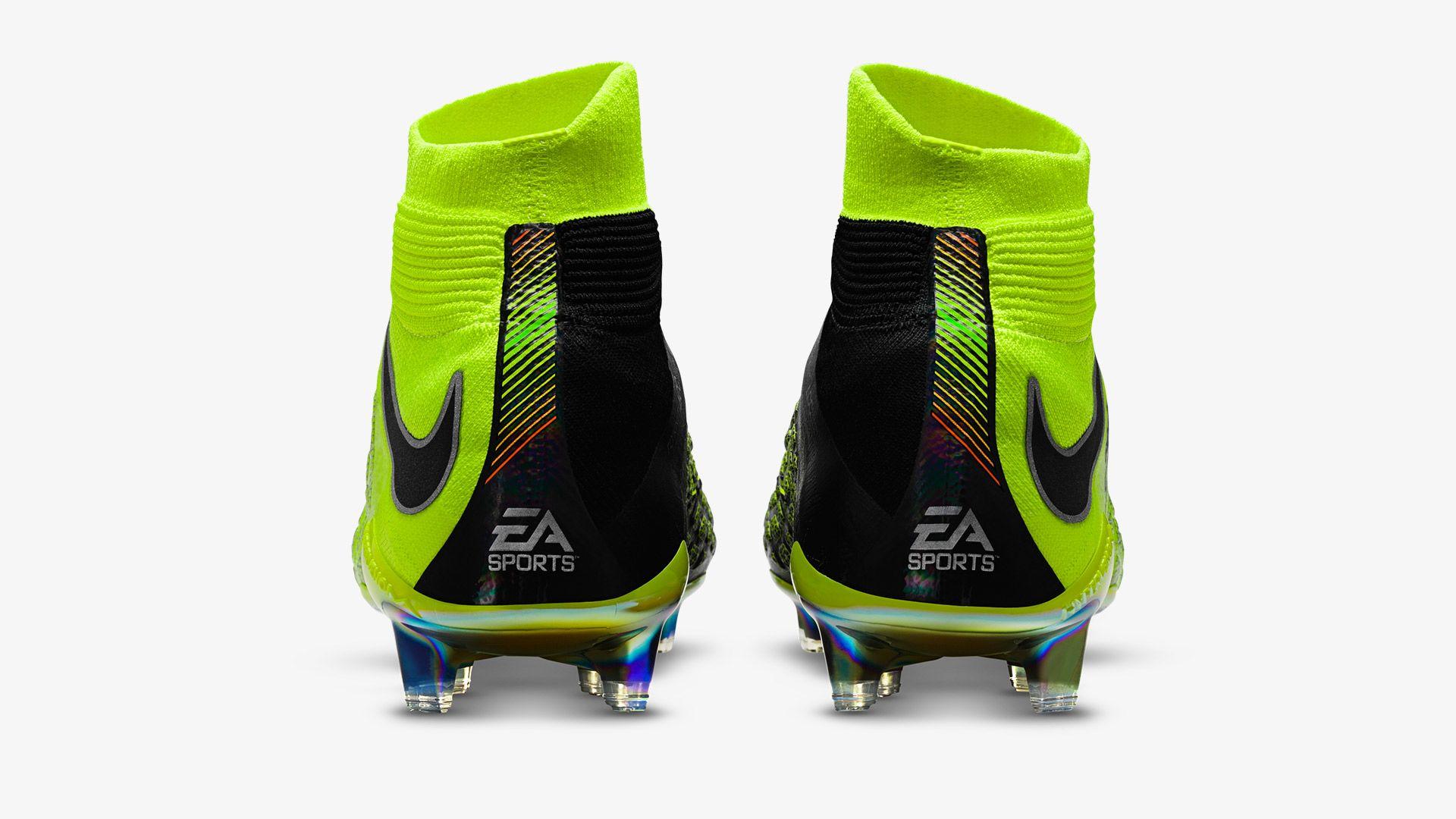 new product fedc0 e4649 Nike Hypervenom Phantom III DF FG 'EA SPORTS'. Nike.com