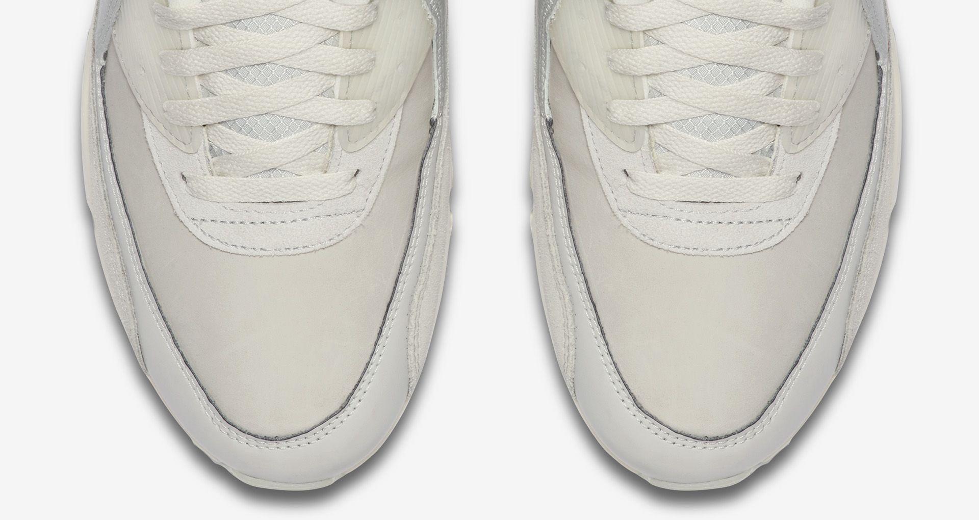"Air Max 90 ""The Basement London"" – megjelenési dátum. Nike"