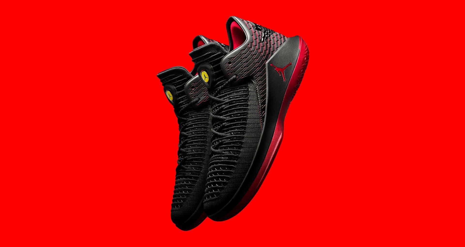 17b6844638a Air Jordan 32 Low 'Last Shot' Release Date. Nike+ SNKRS