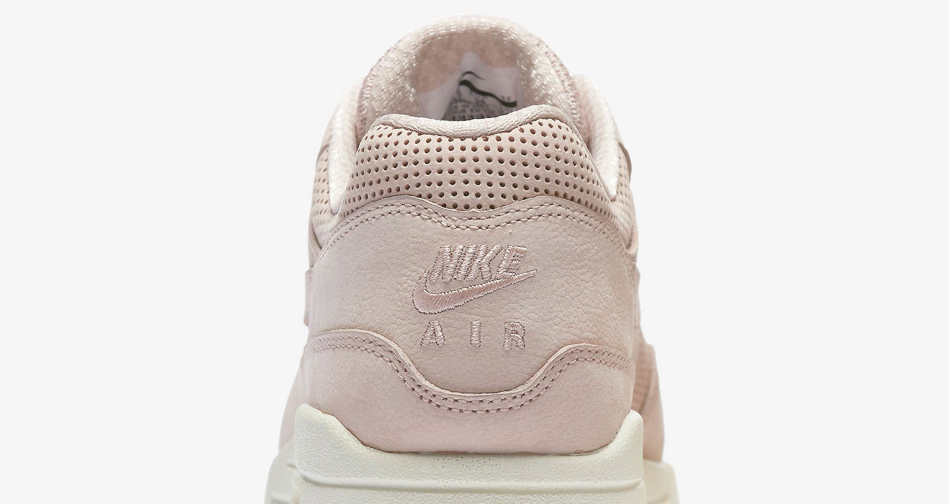 Women's Nike Air Max 1 Pinnacle 'Siltstone Red' Release Date