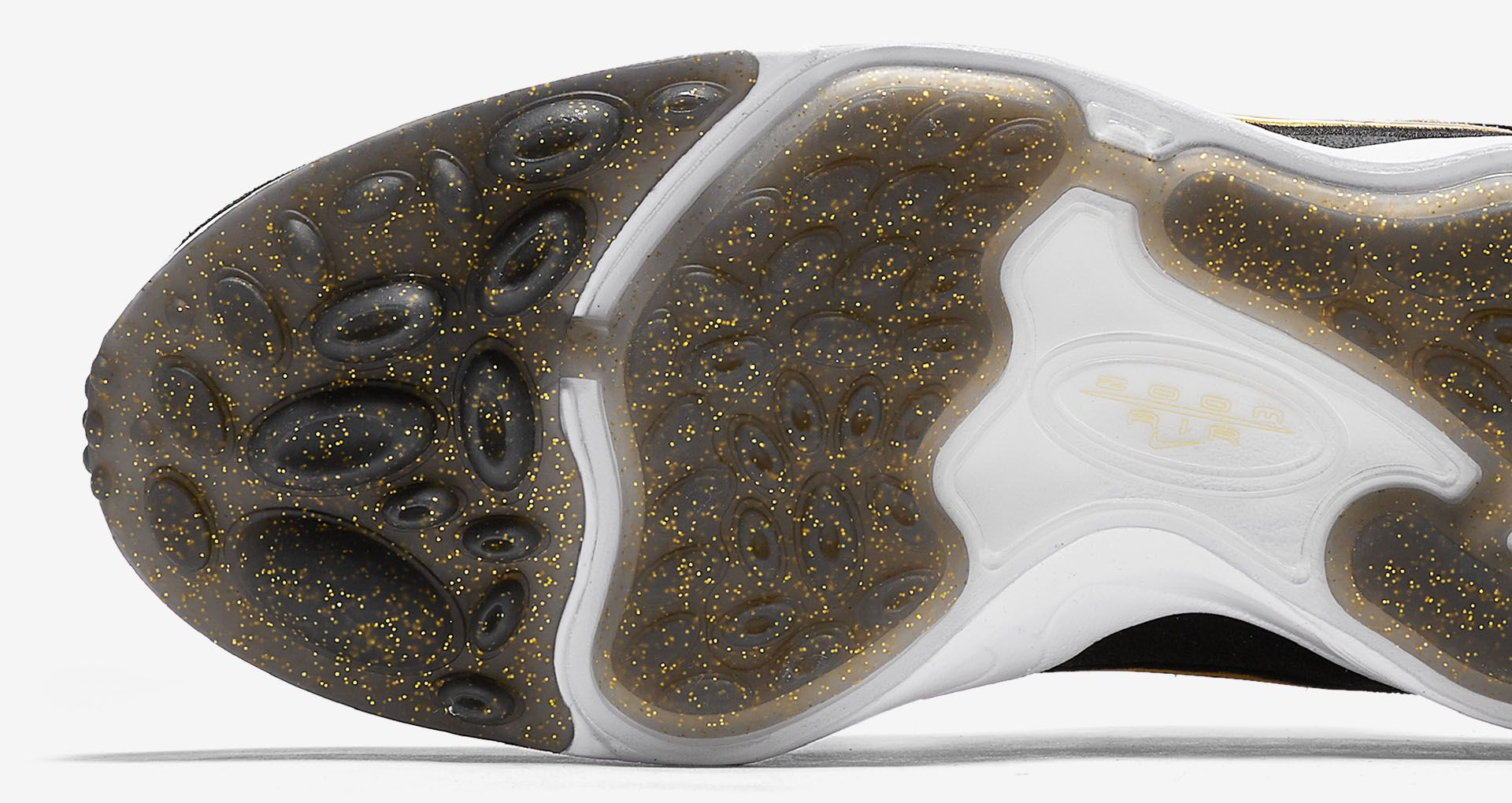 new concept 37e2d 0136b Nike Air Zoom Spiridon Golden Shine