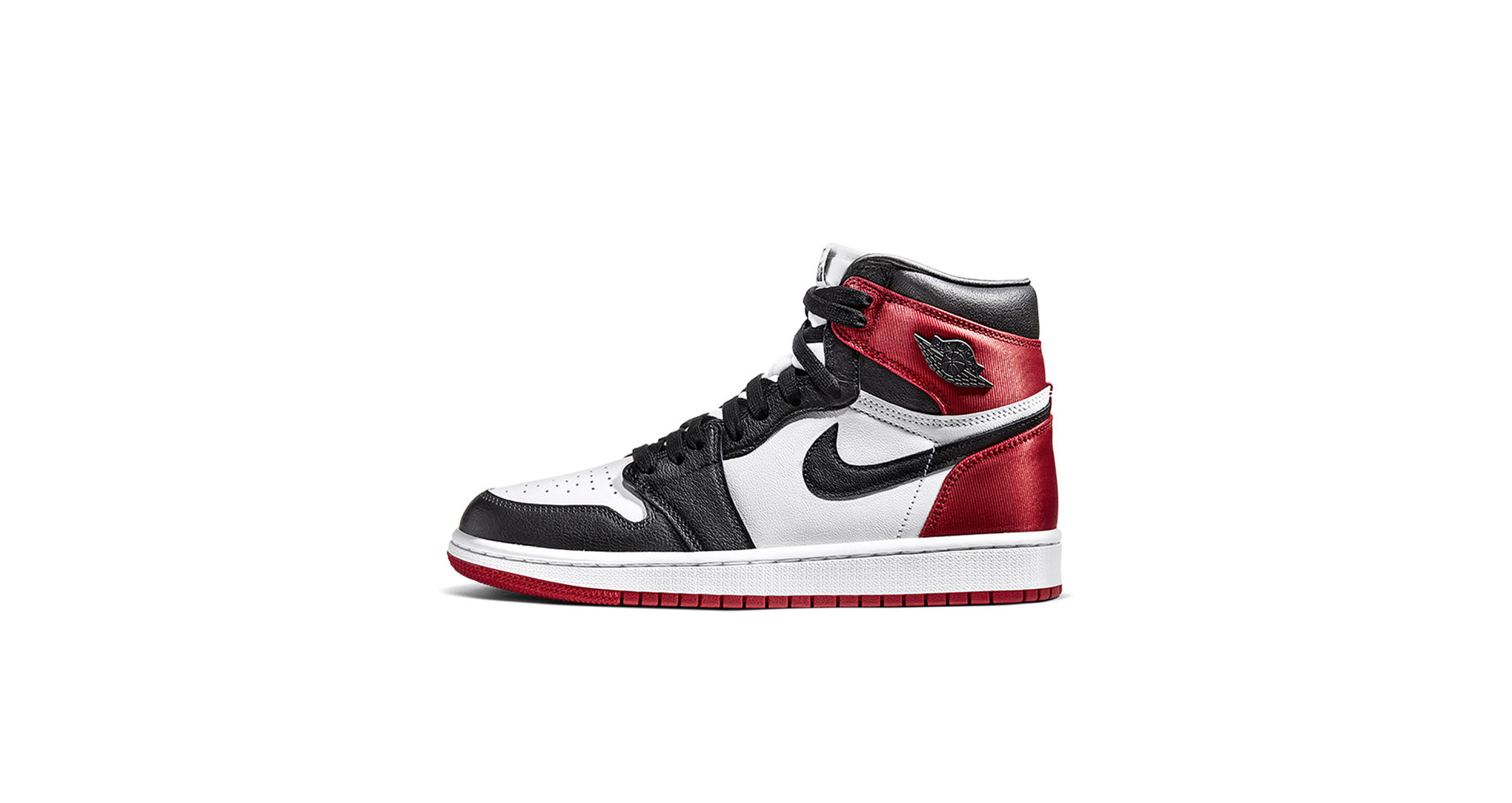 brand new 0e789 24d30 Women's Air Jordan I 'Black Toe' Release Date. Nike⁠+ SNKRS