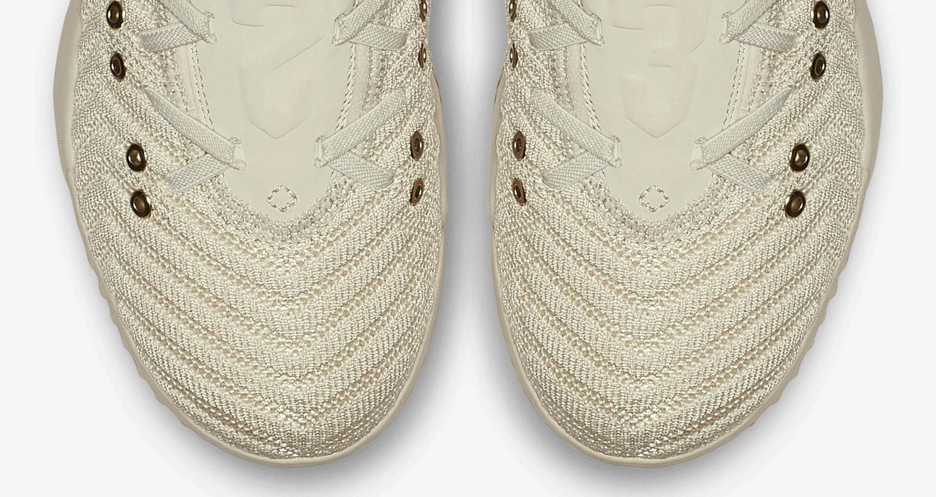 timeless design 02df1 f4ade Women's Lebron 16 HFR 'White & Sail' Release Date. Nike+ SNKRS