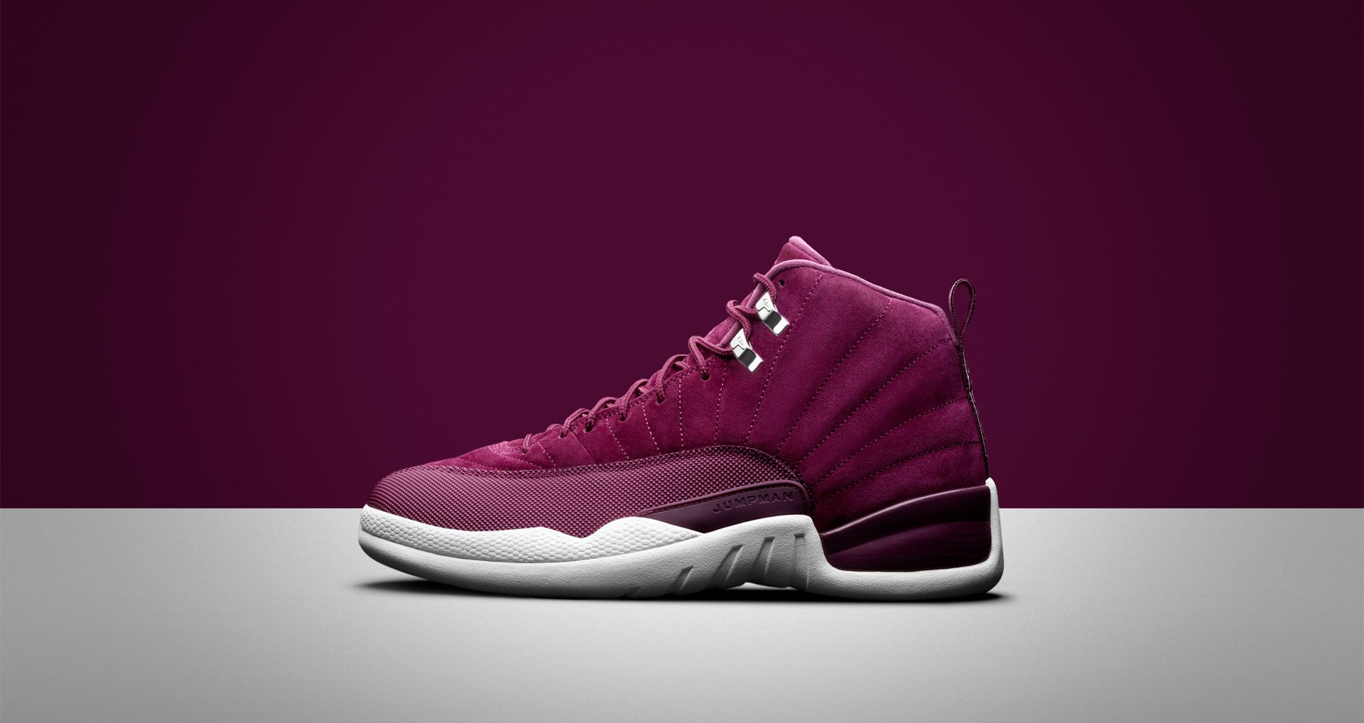 cheap for discount brand new shop Air Jordan 12 Retro 'Bordeaux' Release Date. Nike SNEAKRS GB