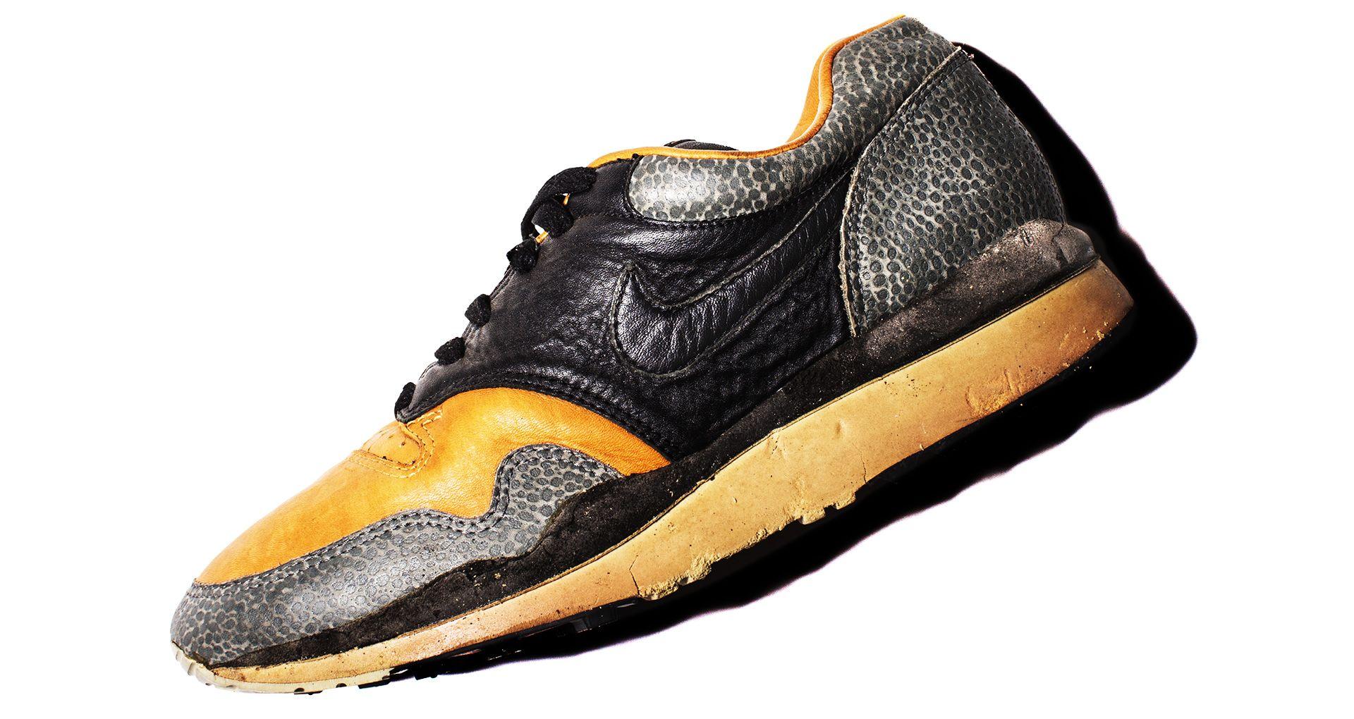 e457910e8c Inside Vault: Story of Safari. Nike+ SNKRS