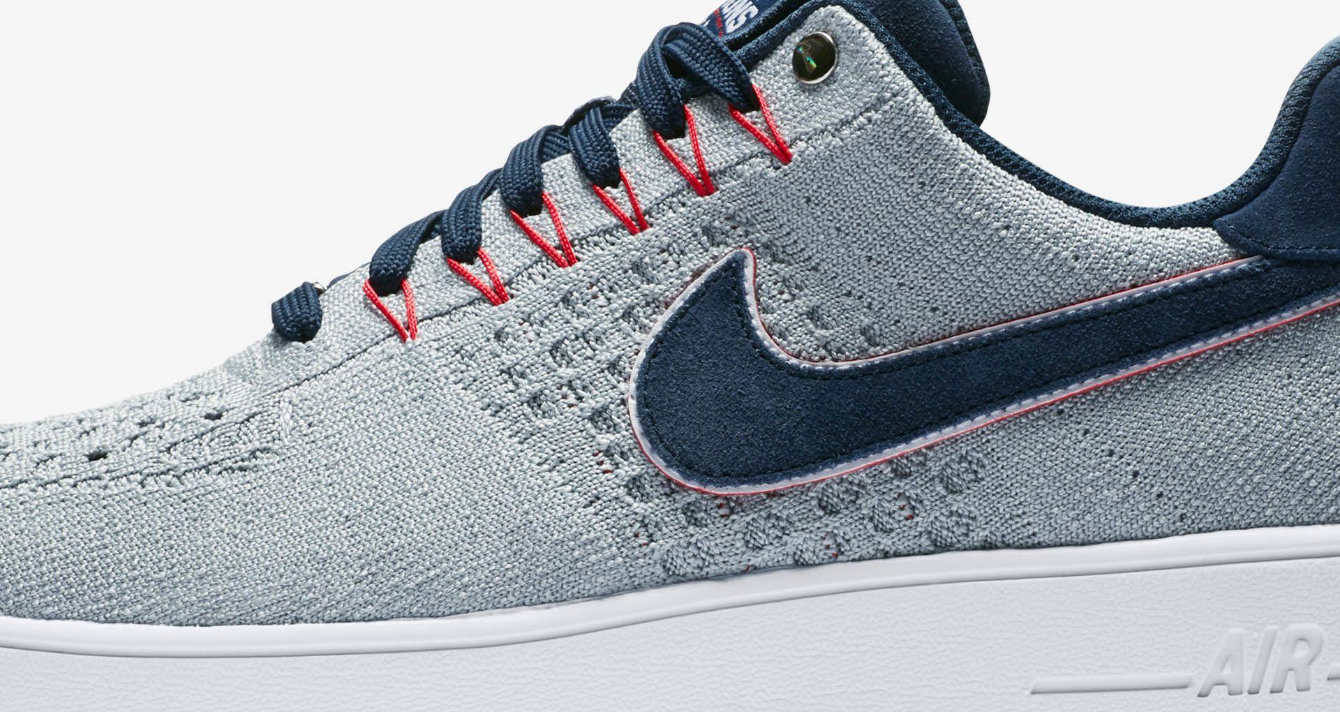 big sale fc617 0479a Nike Air Force 1 Ultra Flyknit Low 'RKK' Release Date. Nike ...