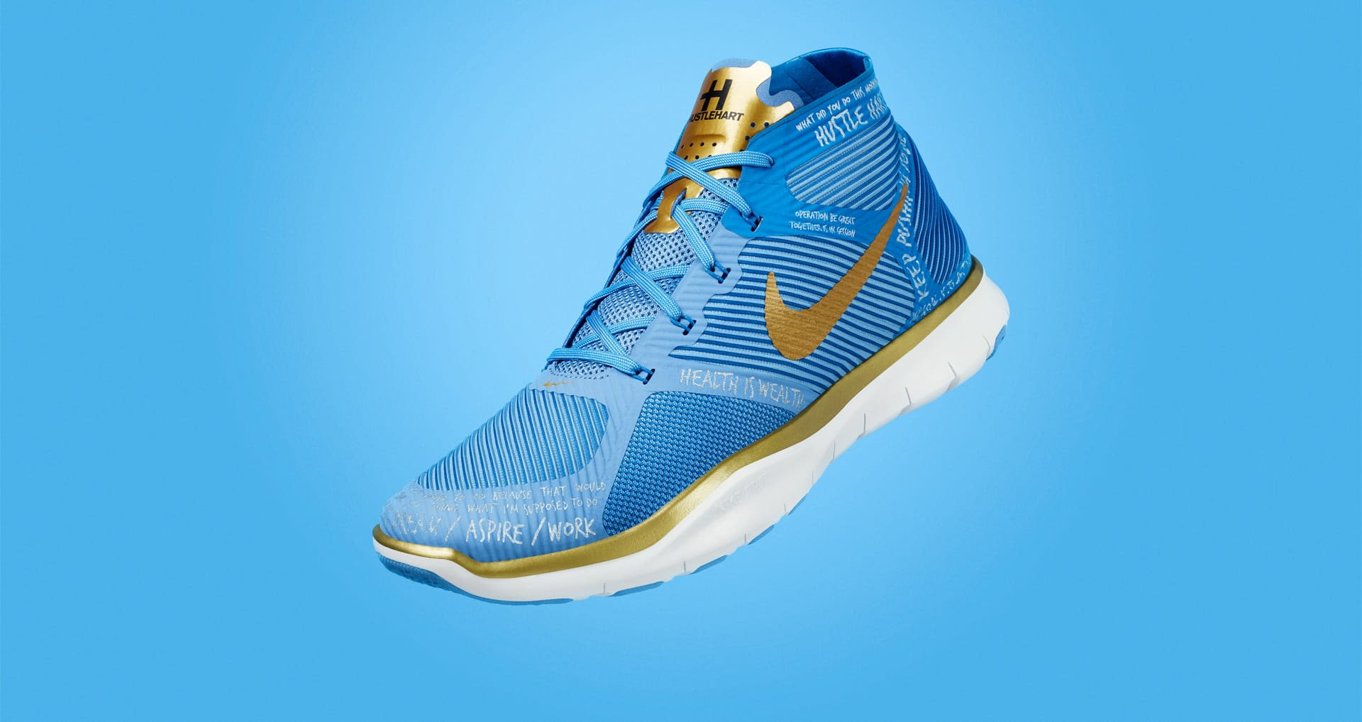 3b664470f7084 Nike Free Train Instinct  Hart . Nike+ SNKRS