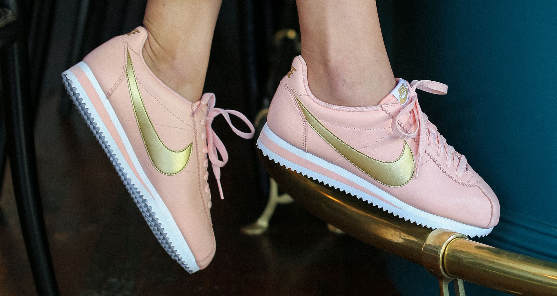 low priced fe40c 2aed0 WMNS CLASSIC CORTEZ