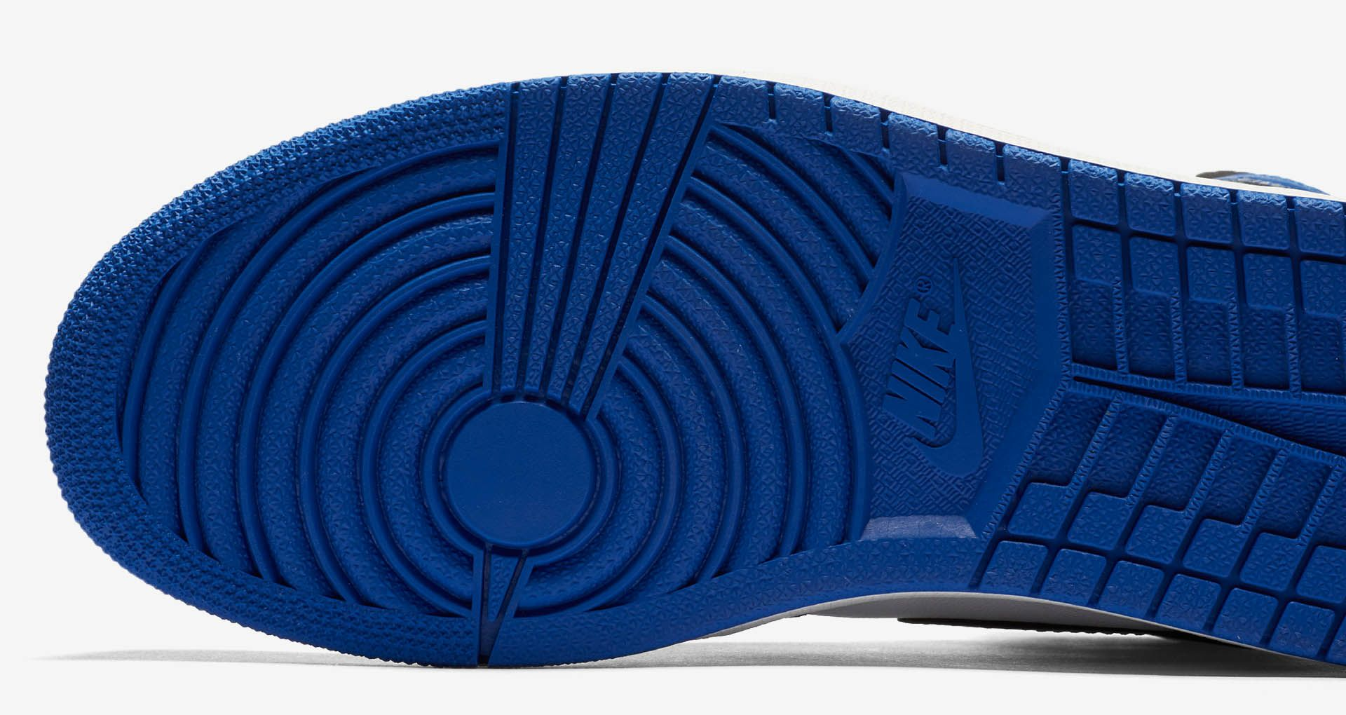 dc57d0e2caf Air Jordan 1  Game Royal   Black   Summit White  Release Date. Nike ...