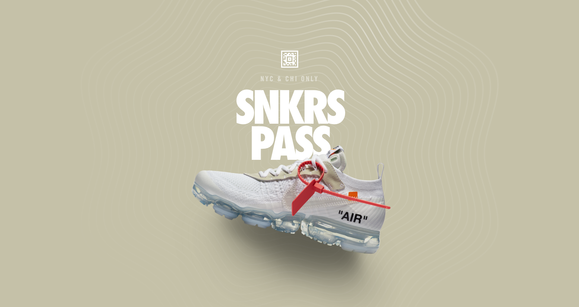 ade536ee01884 The Ten  Nike Air Vapormax x Off White  White  Release Date. Nike+ ...