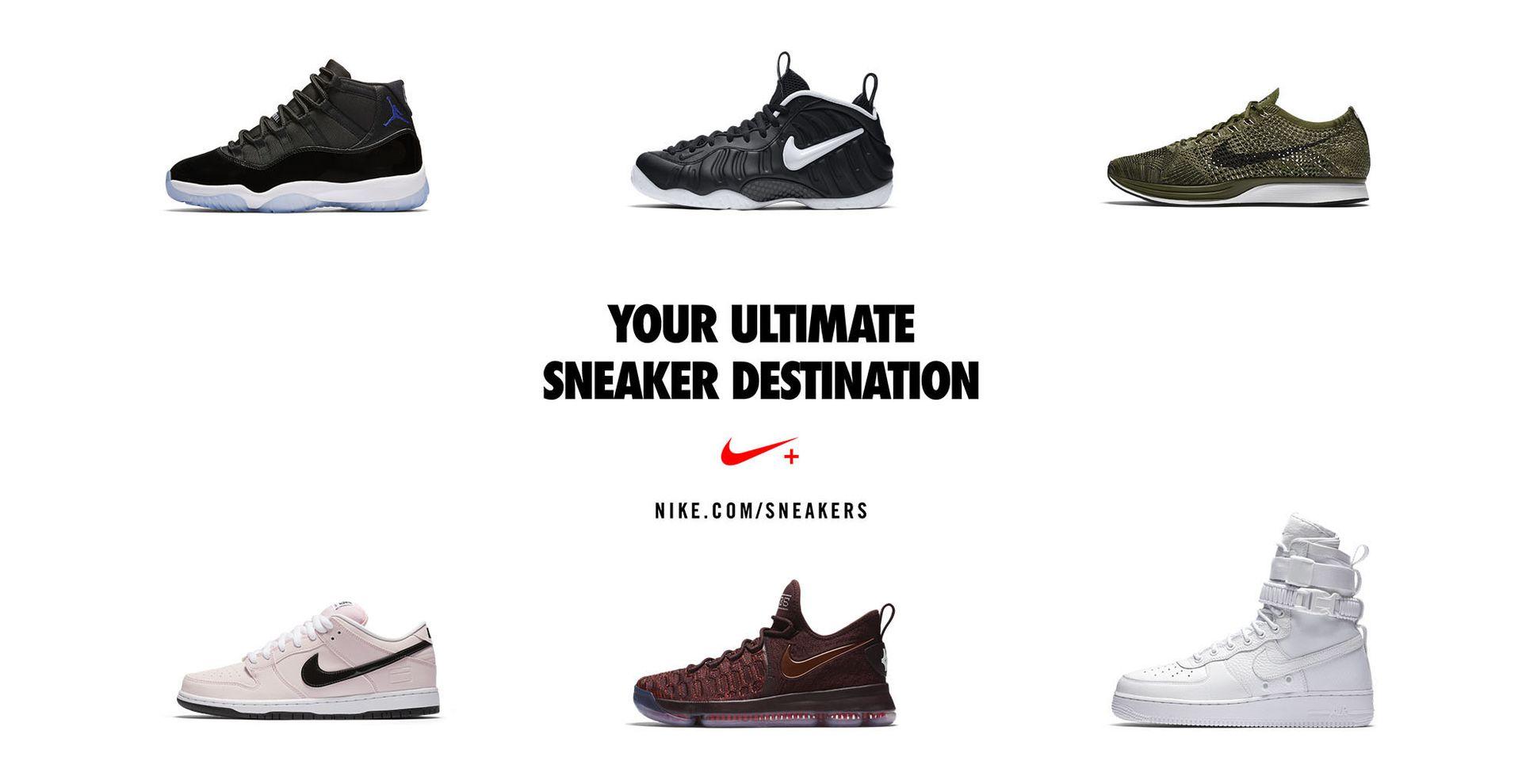 What is Nike Zoom?   Nike Help